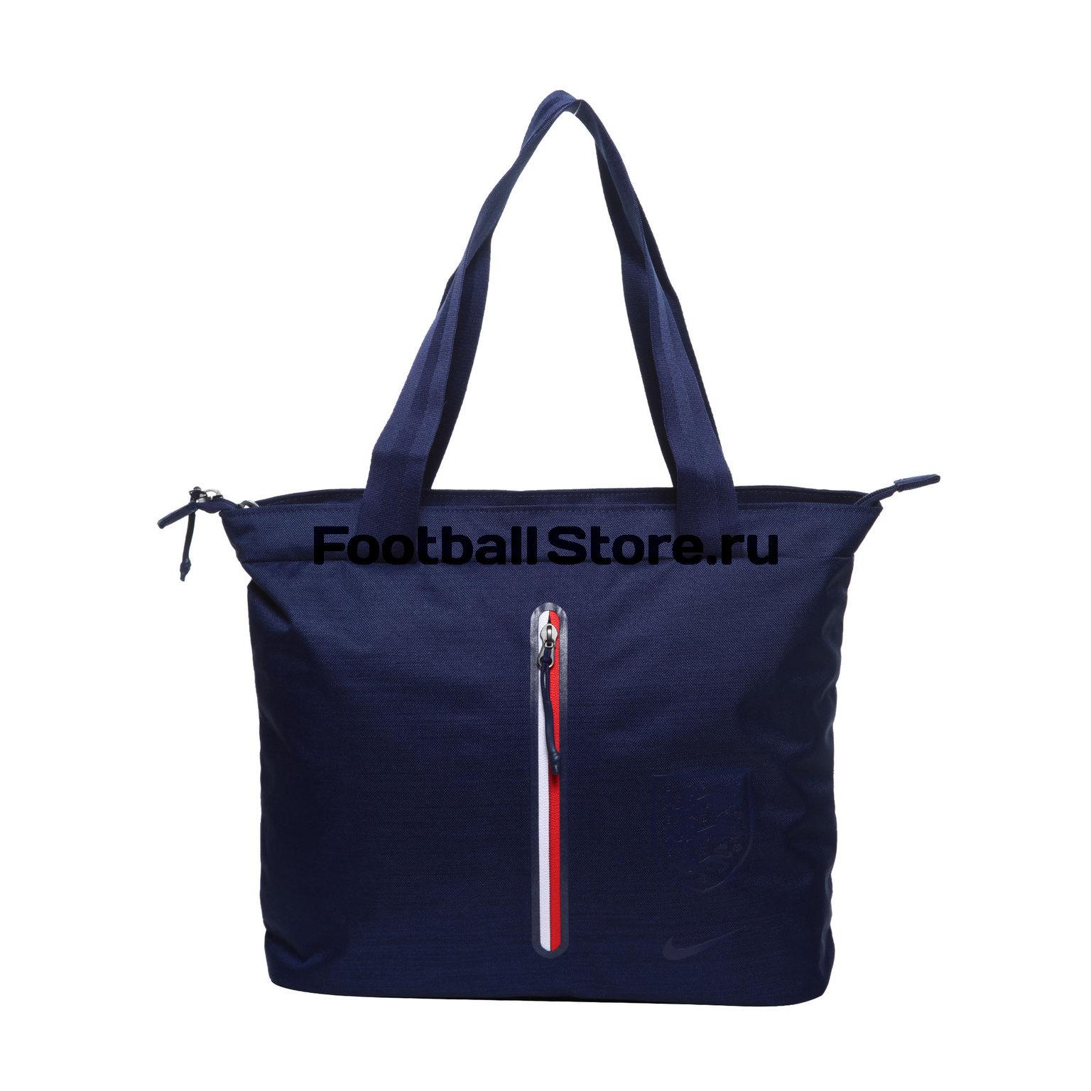 Сумка Nike сборной Англии BA5515-421 сумка спортивная nike nike ni464bwrym11