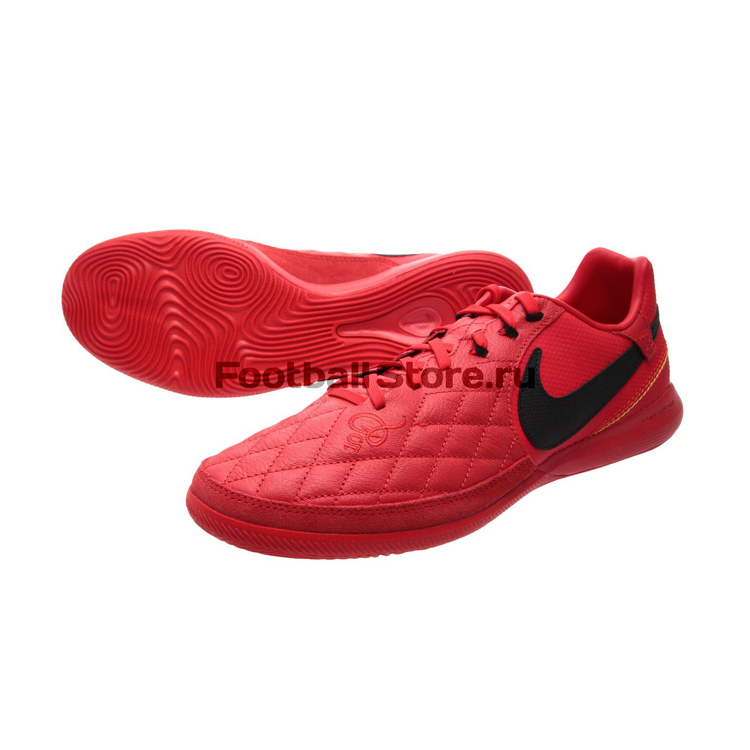 Обувь для зала Nike Ronaldinho Lunar Legend 7 Pro IC AQ2211-607