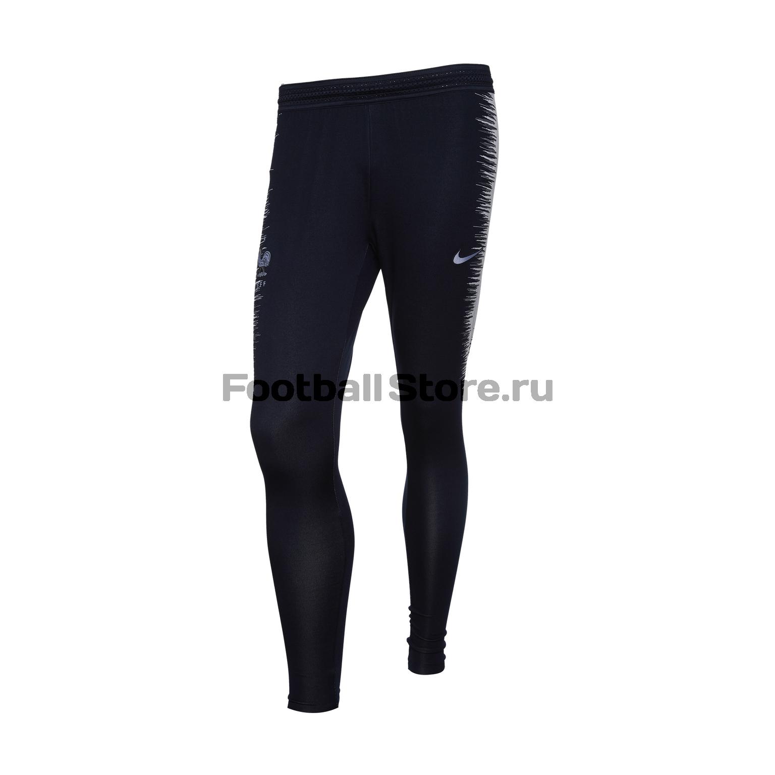 Брюки тренировочные Nike сборной Франции 893127-451