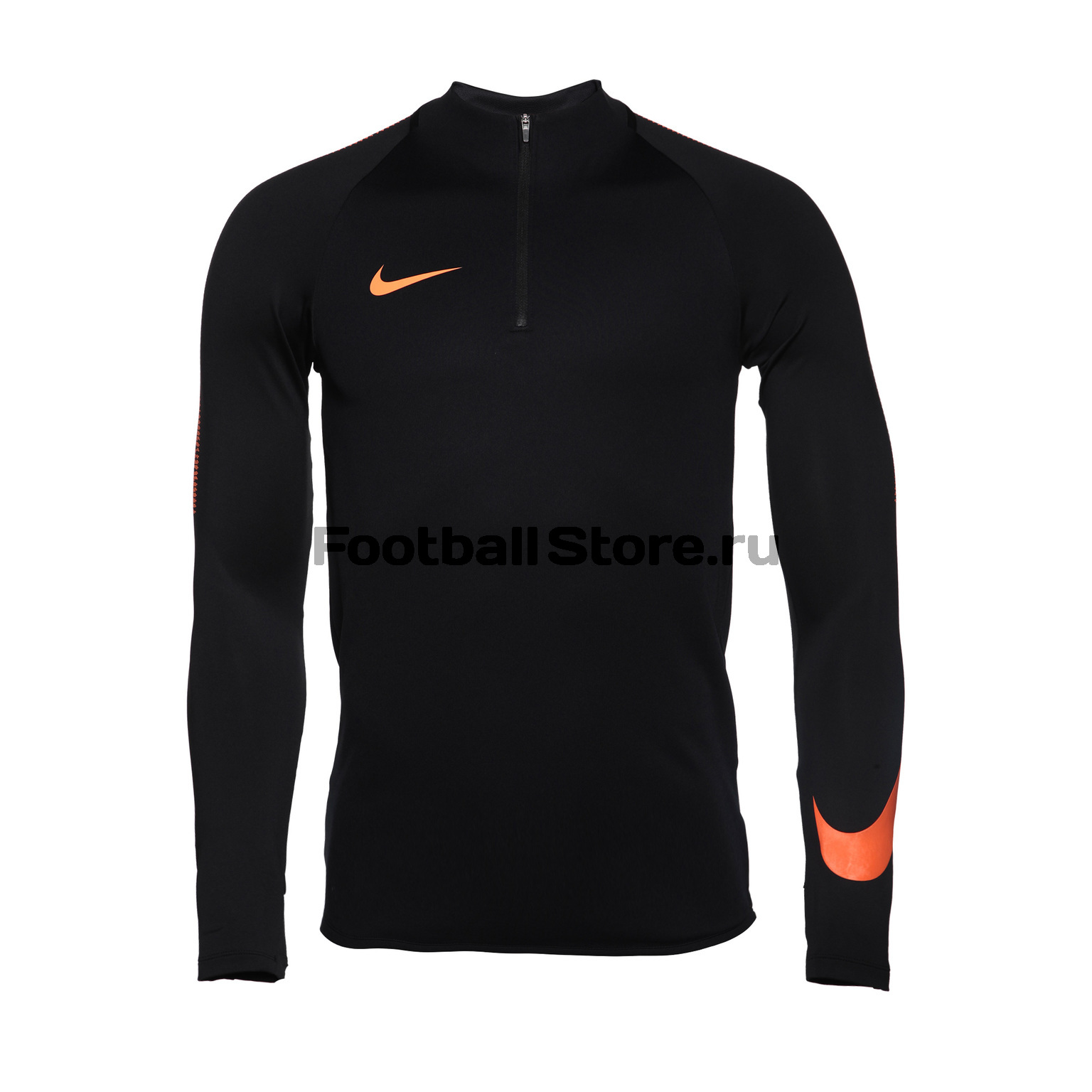 Свитер тренировочный Nike Squad 859197-015