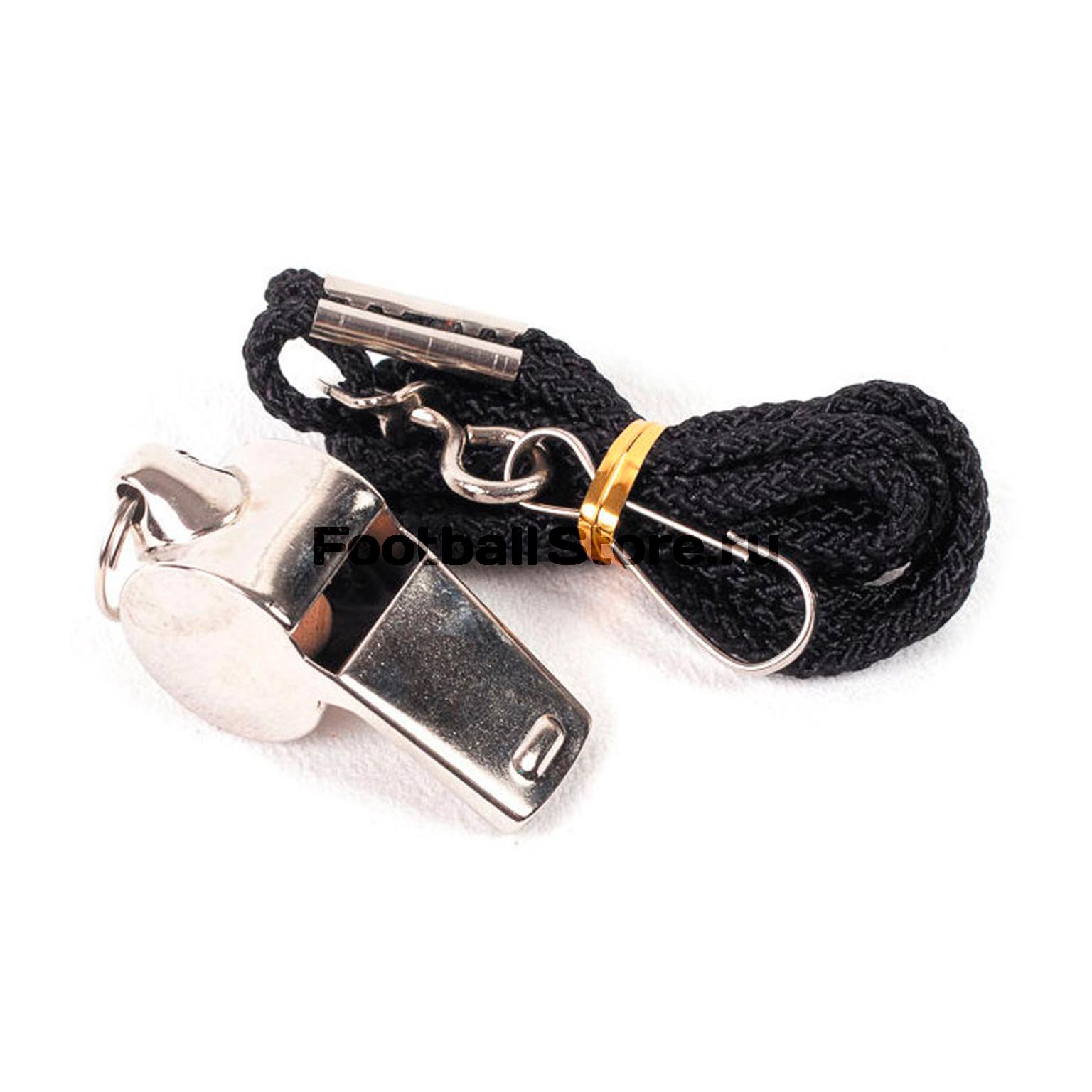Свисток на шнурке Mad Guy НИКЕЛЬ недорго, оригинальная цена