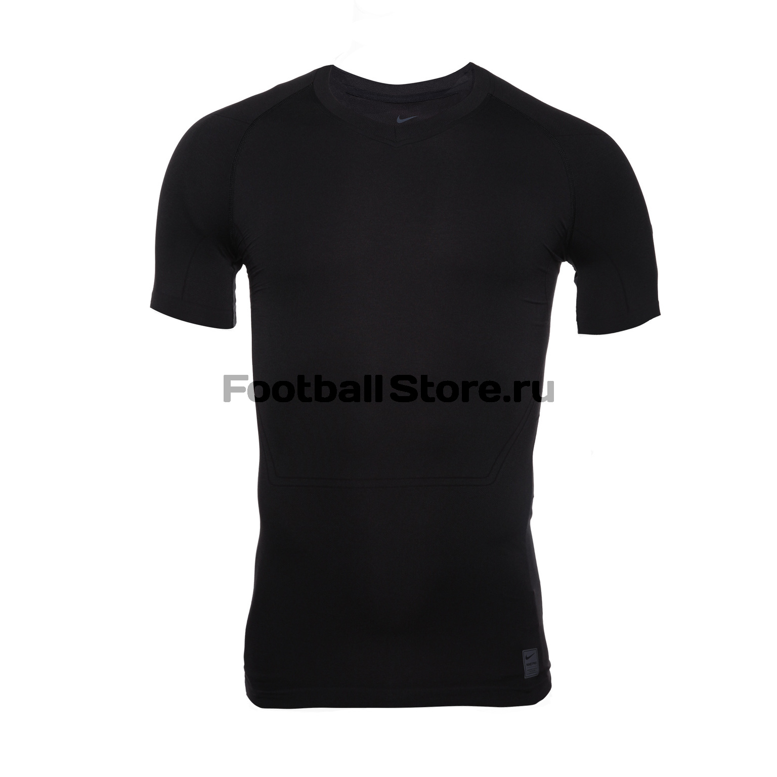 Белье футболка Nike Smls LS Top 824619-010 футболка nike drill football top 807245 010 черный 164
