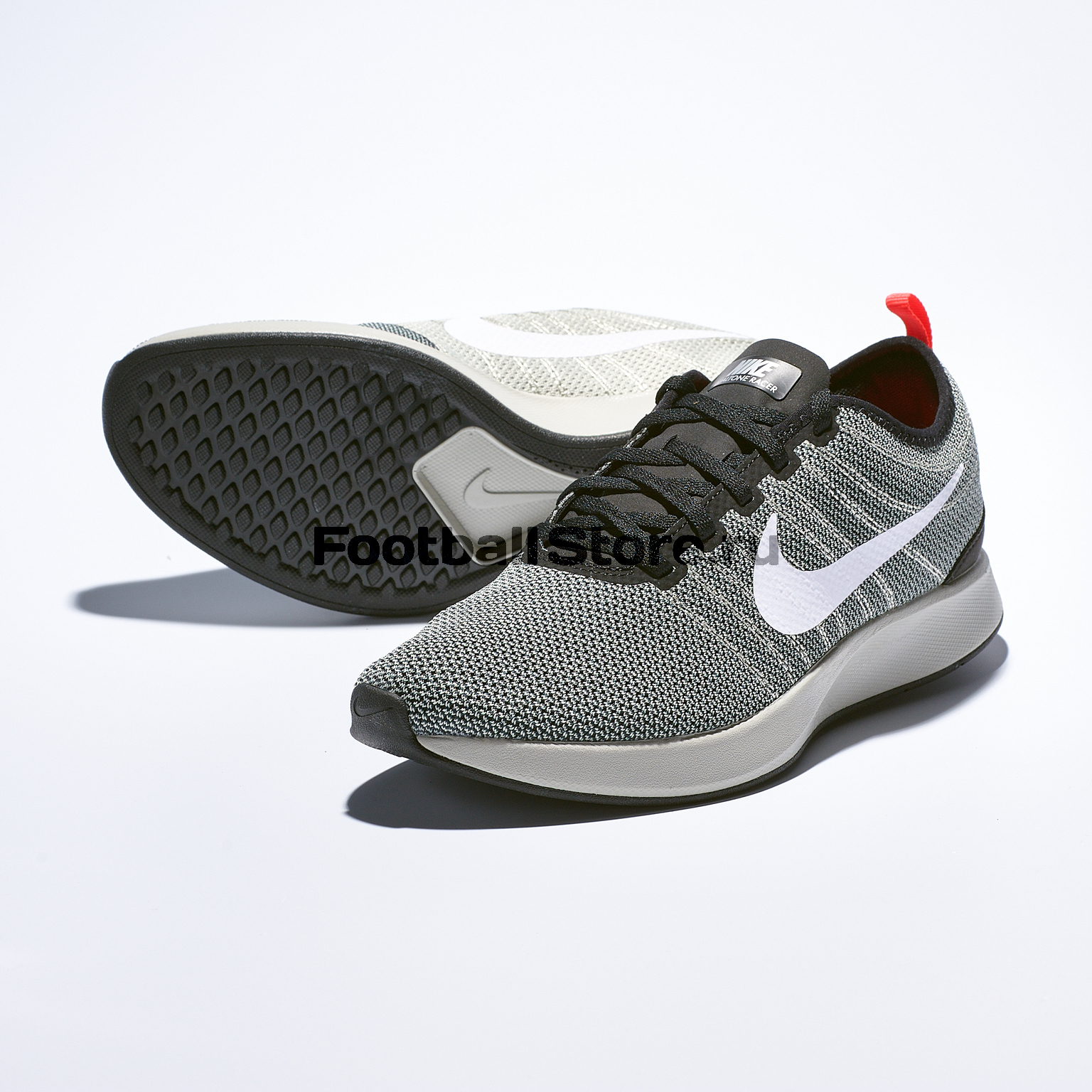 Кроссовки Nike Dualtone Racer 918227-001 кроссовки nike 3 0 580392 001 418 616 700 008 404 414
