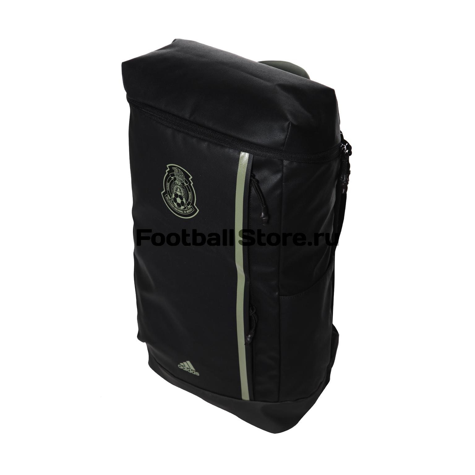 Рюкзак Adidas сборной Мексики CF5153 рюкзак adidas z26368