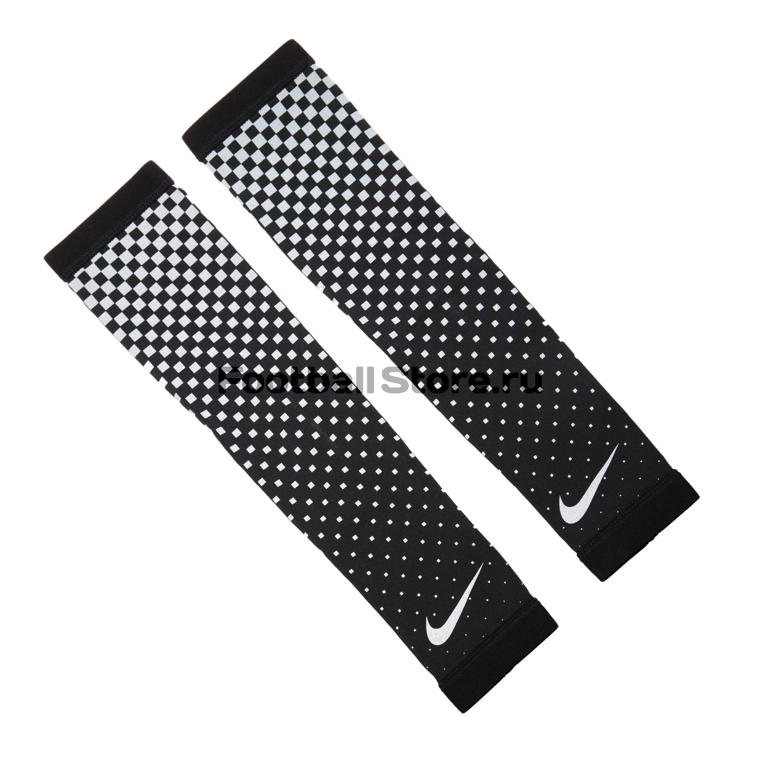 Нарукавник Nike Dri-Fit 360 Arm Sleeves N.RS.97.001.LX pair of stylish faux gem embellished warmth knitted arm sleeves for women