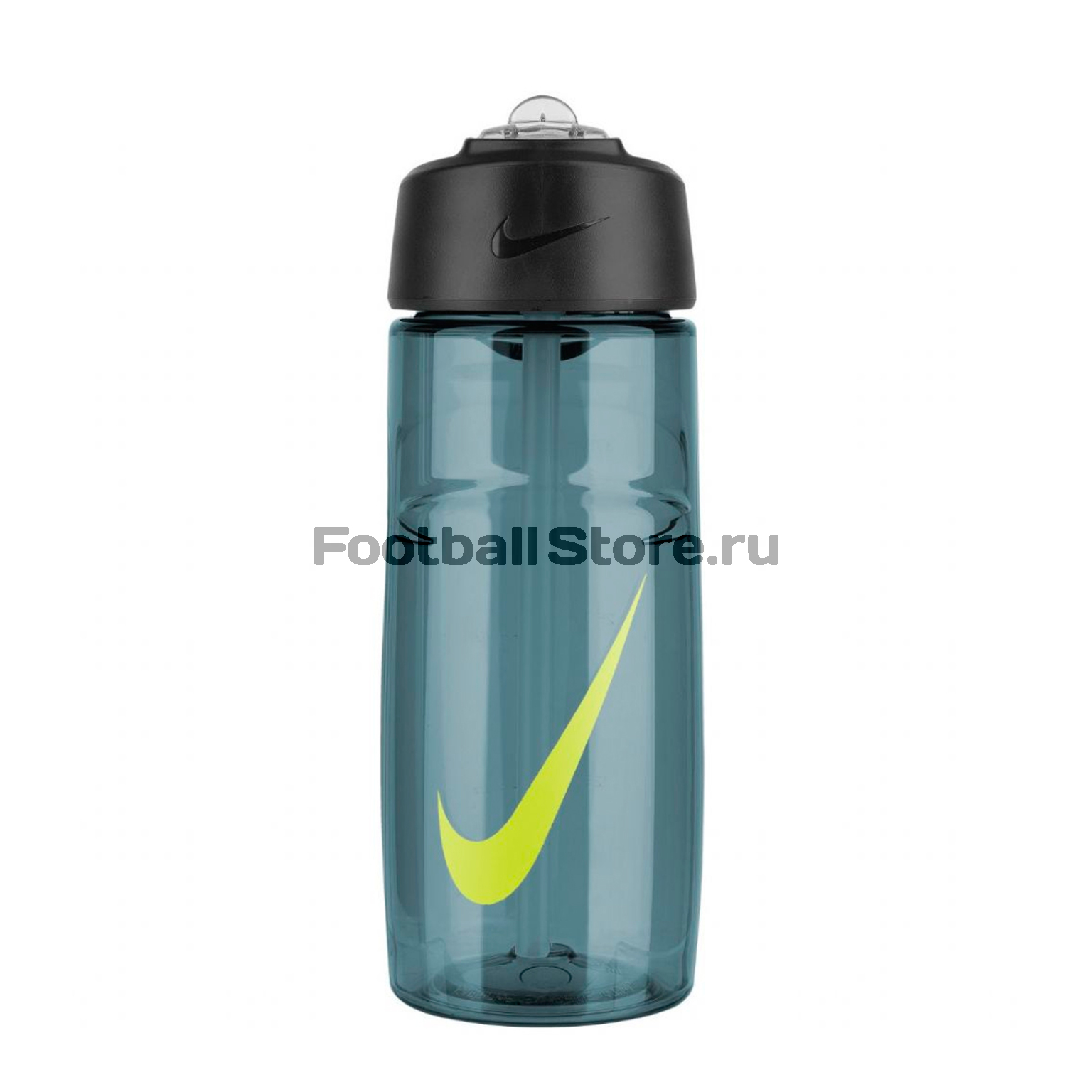 Бутылка для воды Nike T1 Flow Swoosh Water Bottle 160Z N.OB.A3.421.16