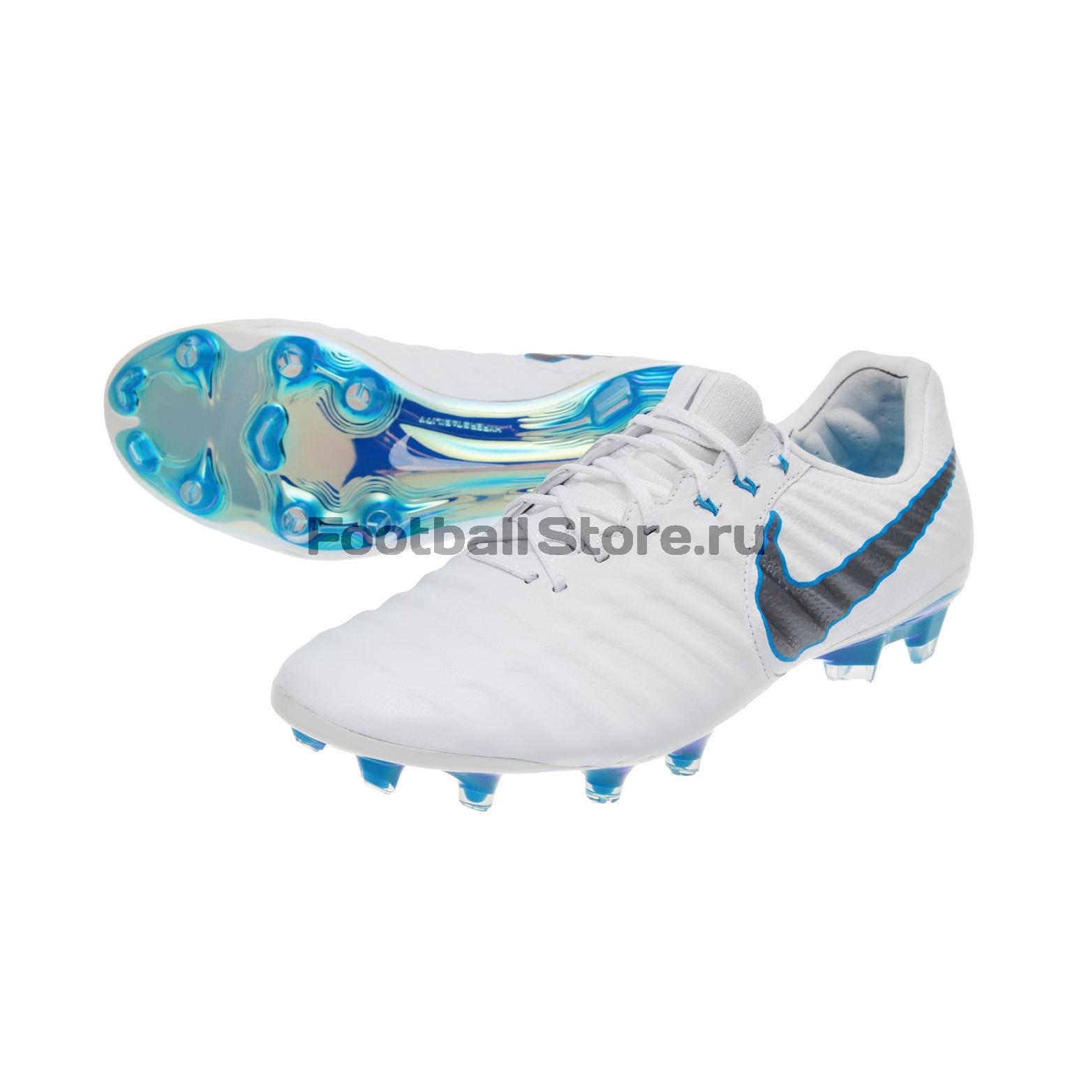Бутсы Nike Legend 7 Elite FG AH7238-107