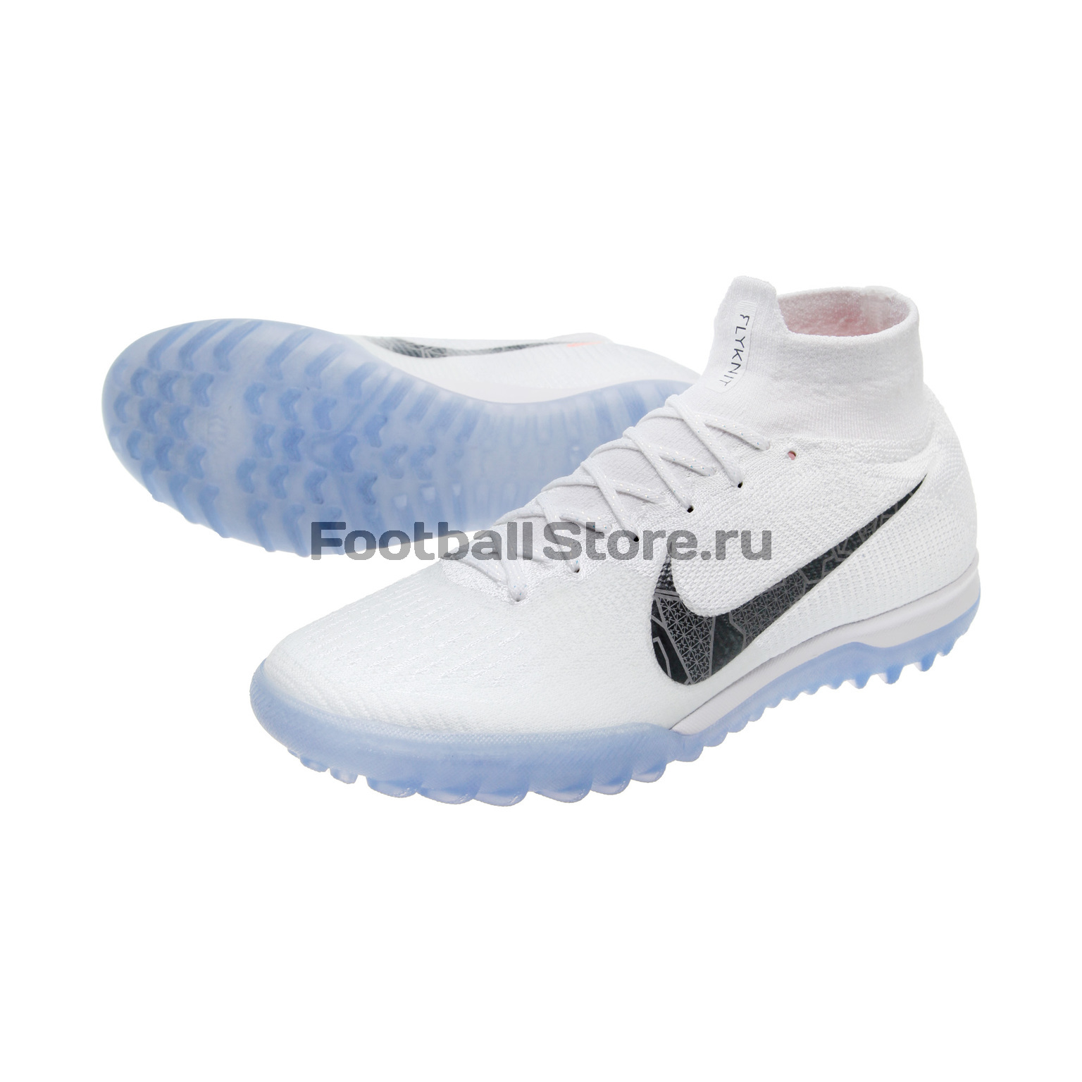 Шиповки Nike Superfly 6 Elite TF AH7374-107 бутсы nike superfly 6 elite sg pro ac ah7366 060