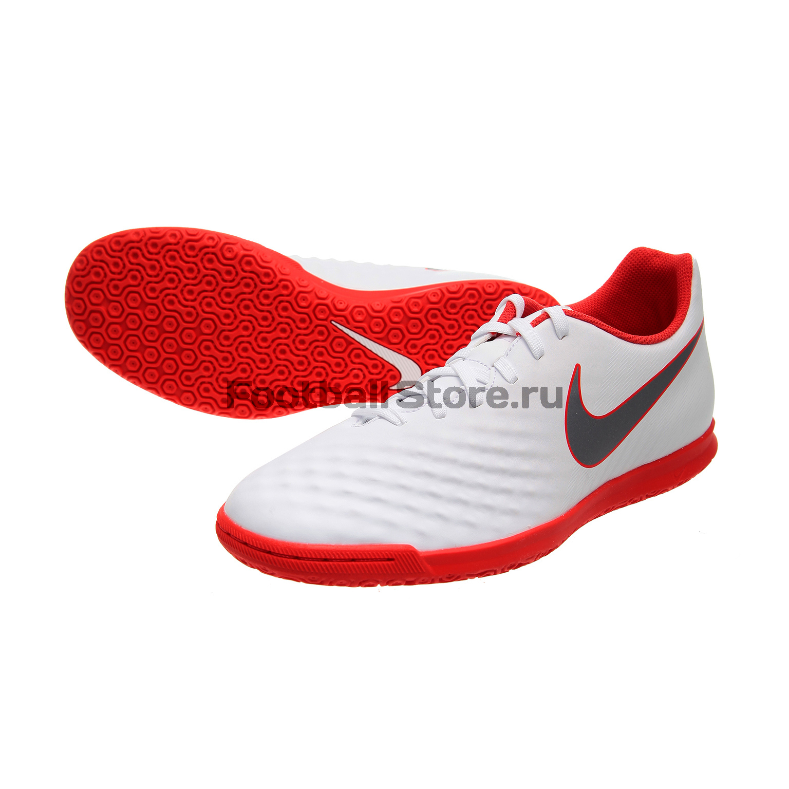 Обувь для зала Nike Obra 2 Club IC AH7310-107