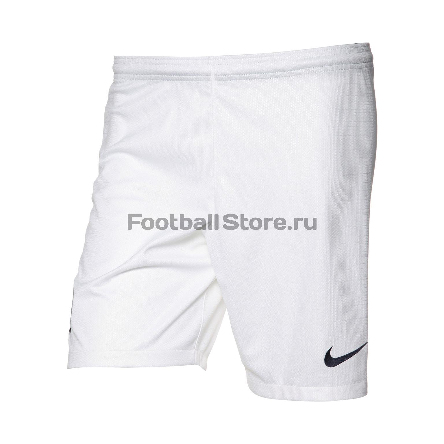 Шорты Nike сборной Франции 893930-100 цена