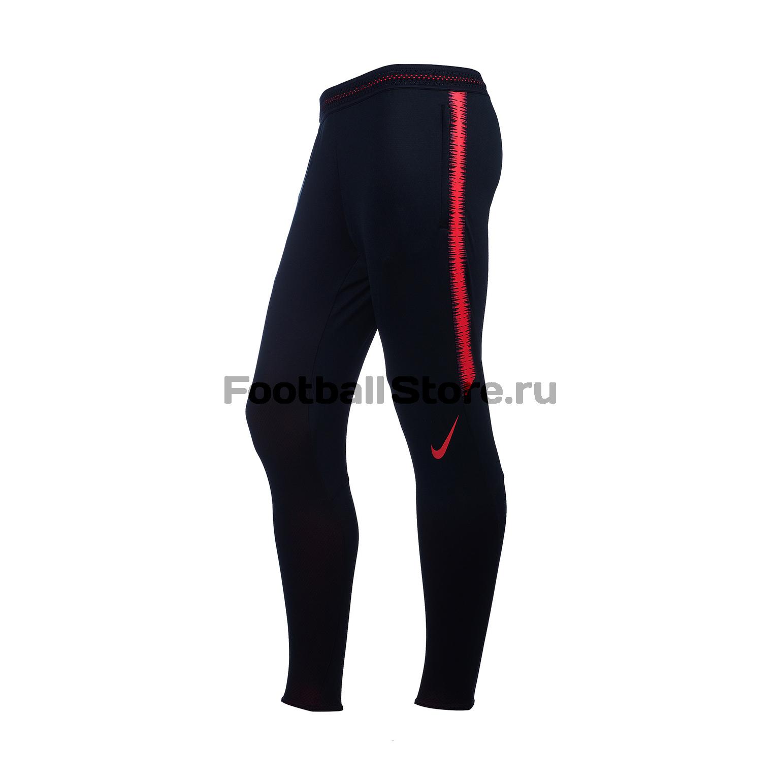Брюки тренировочные Nike Strike Flex Football Pants 902586-017 nike брюки тренировочные nike strike pnt wp wz 688393 011