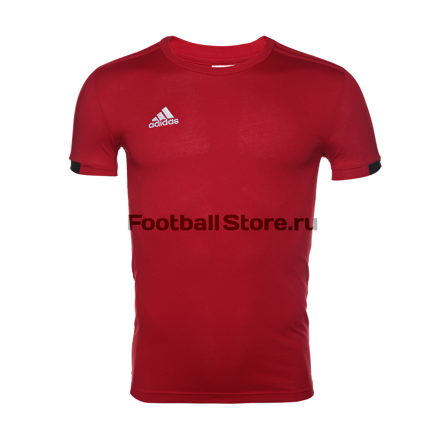 Футболка хлопковая Adidas Con18 Tee CF4366 все цены