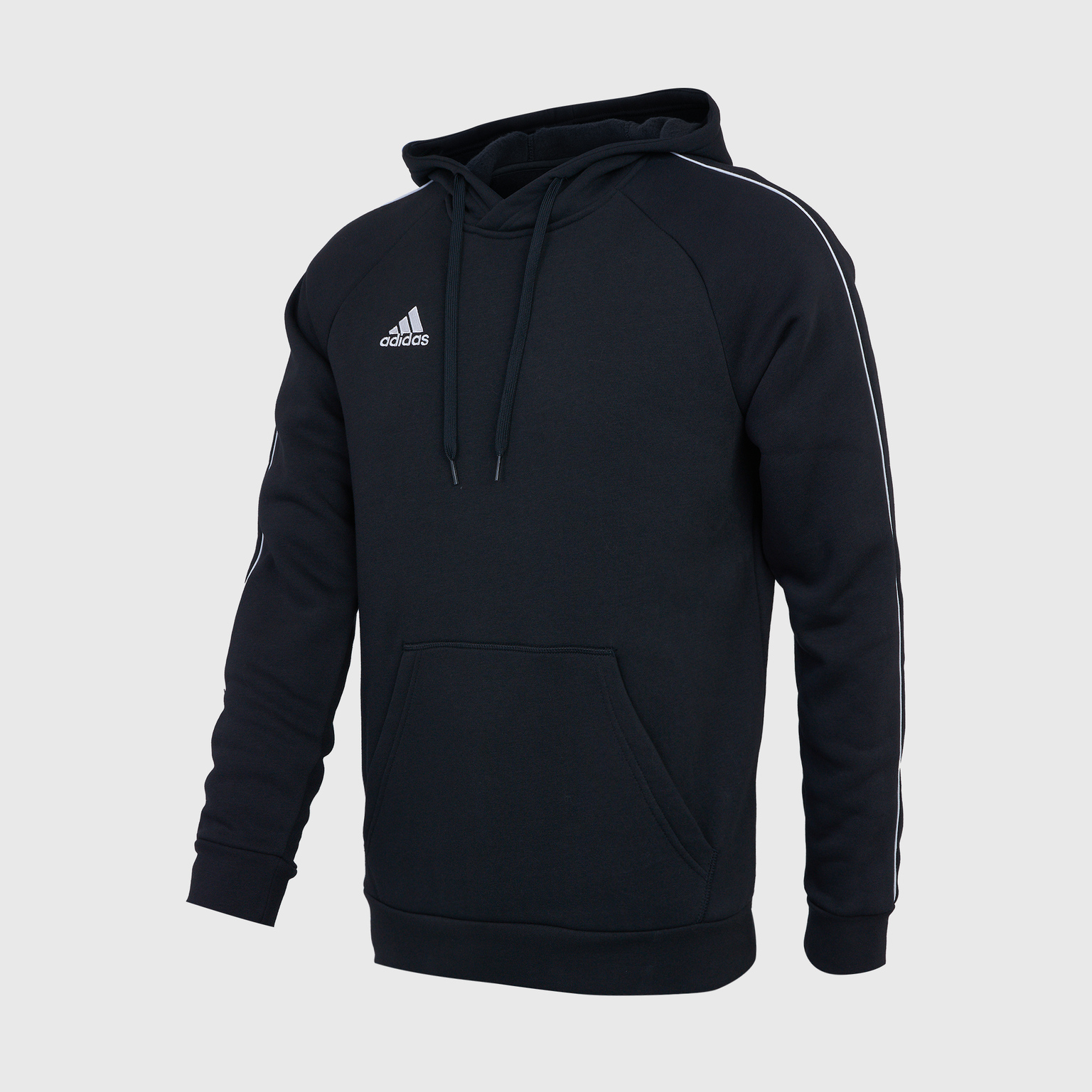Толстовка Adidas Core18 Hoody CE9068 сникеры nike сникеры wmns nike court borough mid
