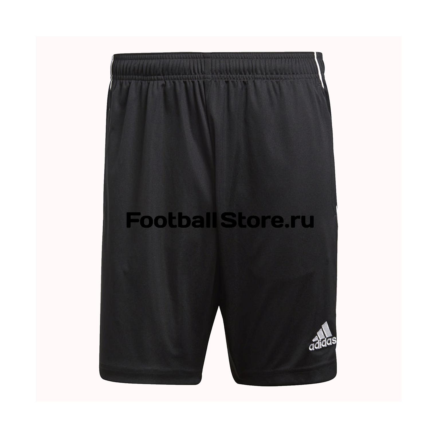 Шорты тренировочные Adidas Core18 TR Sho CE9031 цены