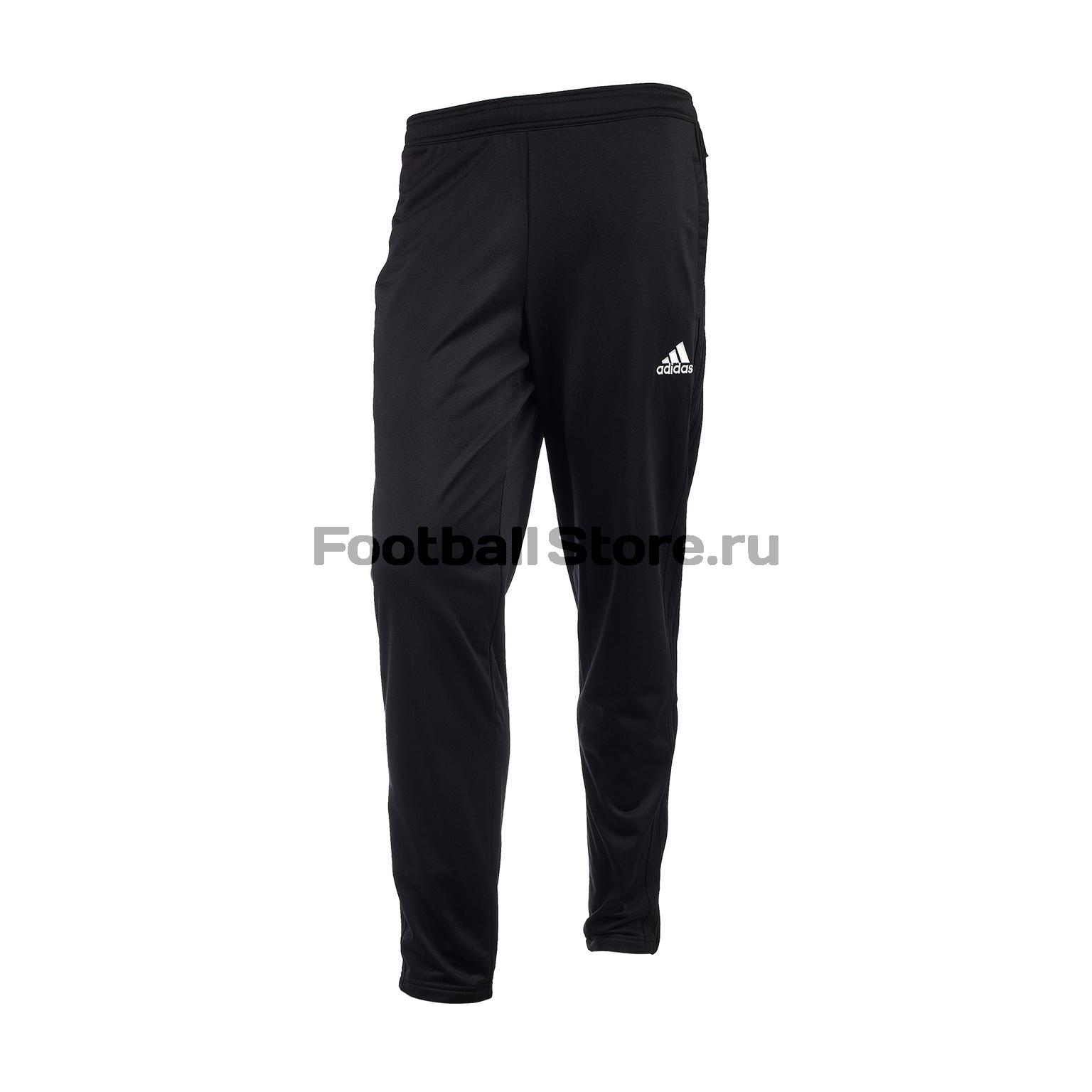 Брюки тренировочные Adidas Con18 Pes Pnt CF4385 брюки adidas брюки тренировочные adidas tiro17 swt pnt ay2960