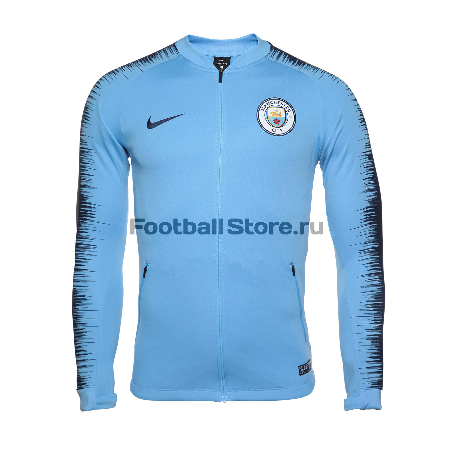65dc931c3 Олимпийка Nike Manchester City 894363-488 олимпийка nike manchester city  894363 488