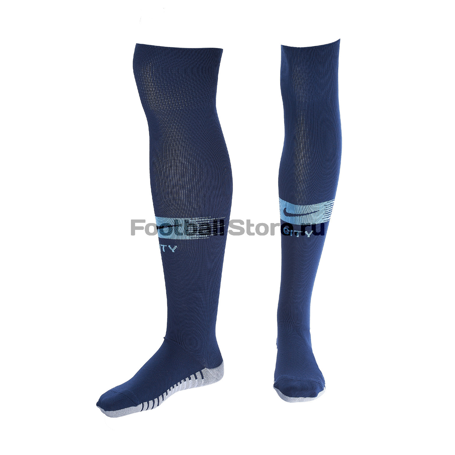 Гетры Nike Manchester City Stadium Sock SX6354-410 футболка nike manchester city 898623 488