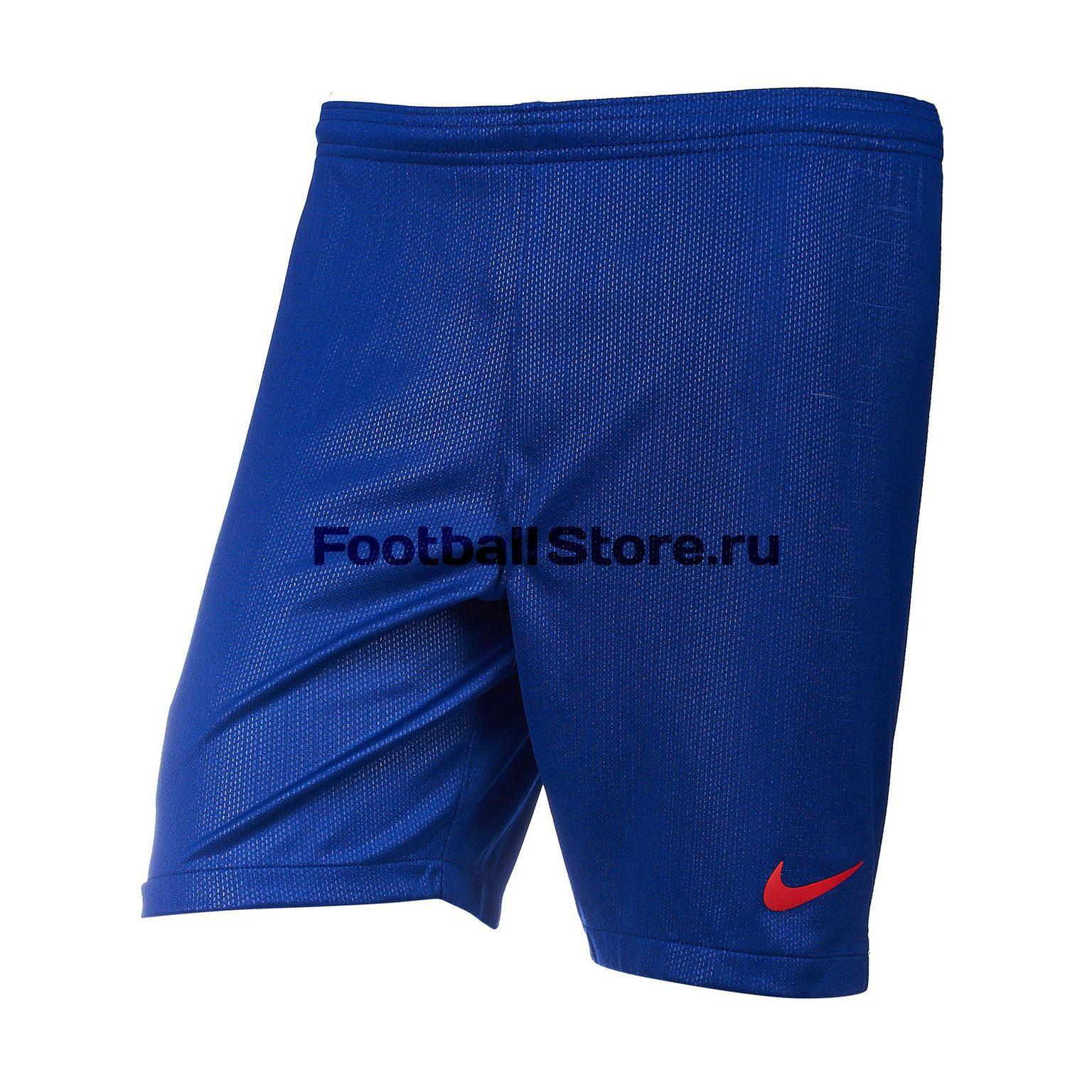 Шорты домашние игровые Nike Atletico Madrid 2018/19