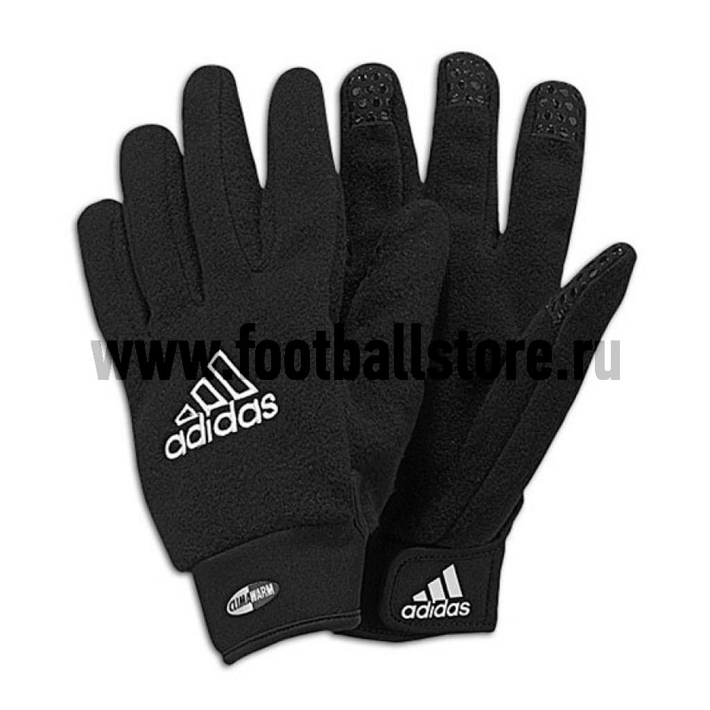 Перчатки Adidas Перчатки тренировочные Adidas fieldplayer 033905 перчатки 1azaliya перчатки
