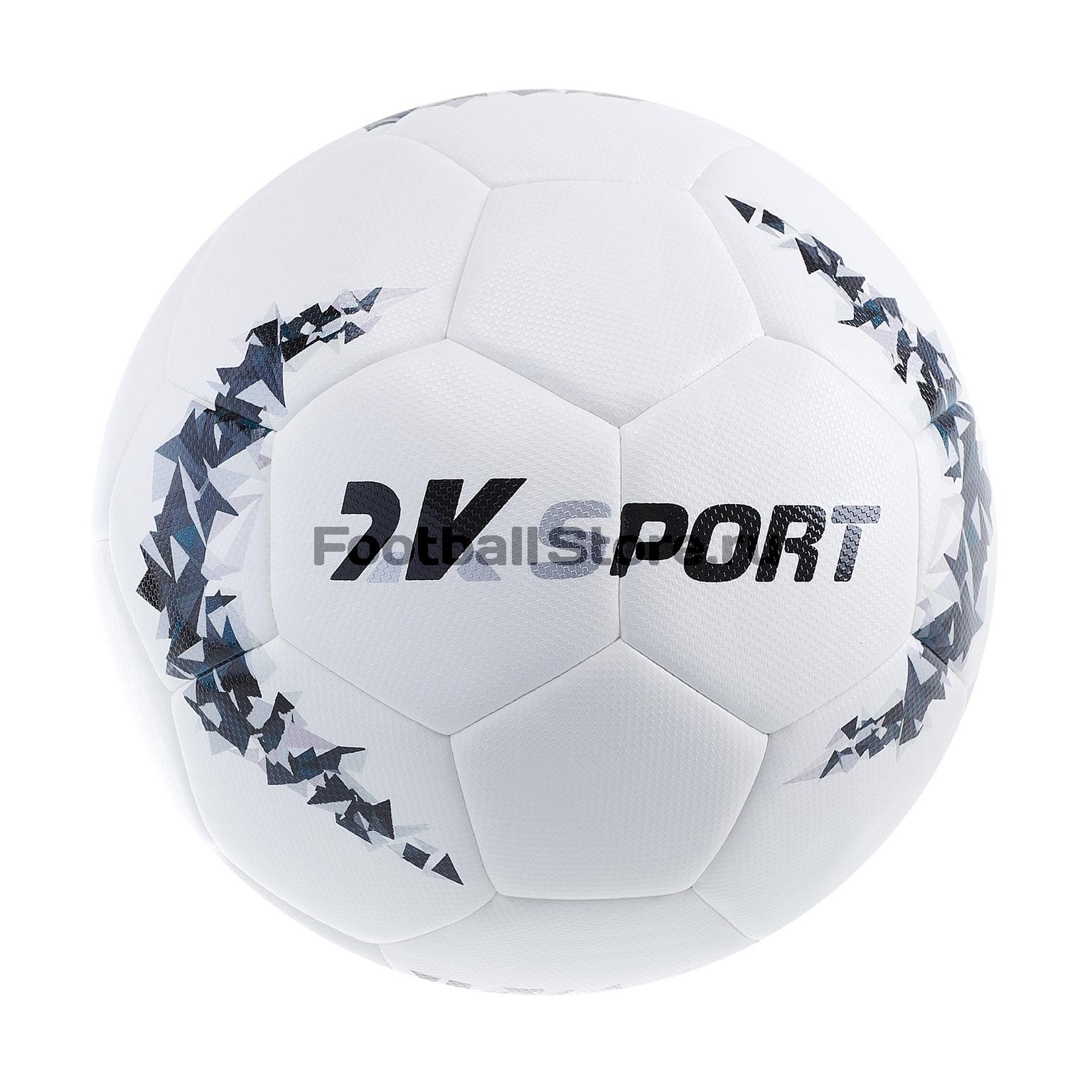 Футбольный мяч 2K Sport Crystal Hybrid 127088