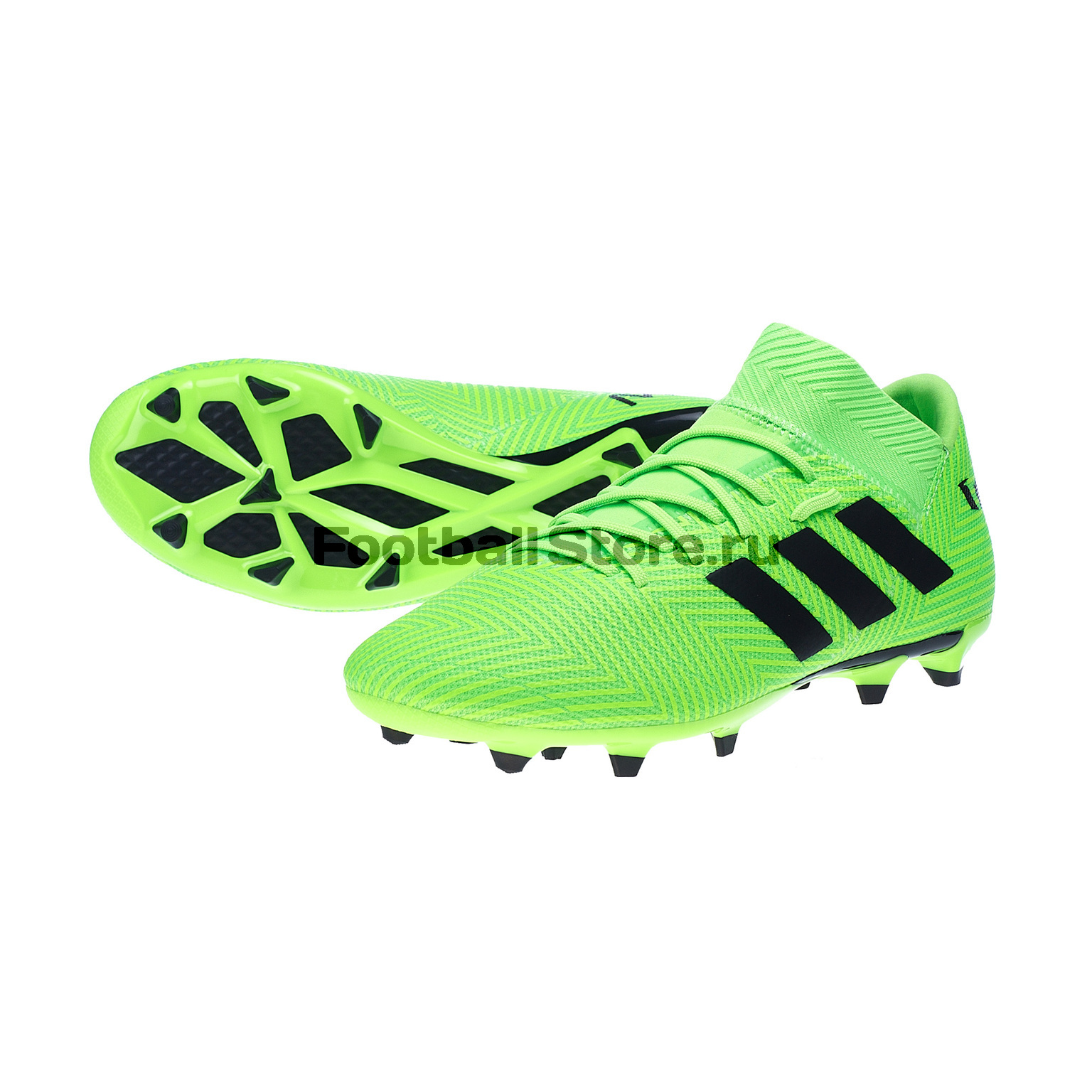 Бутсы Adidas Nemeziz Messi 18.3 FG DB2113 standerd notebook a4 inside page spiral sketch 60 sheets 9 hole filler paper blank white and kraft paper and school supplies