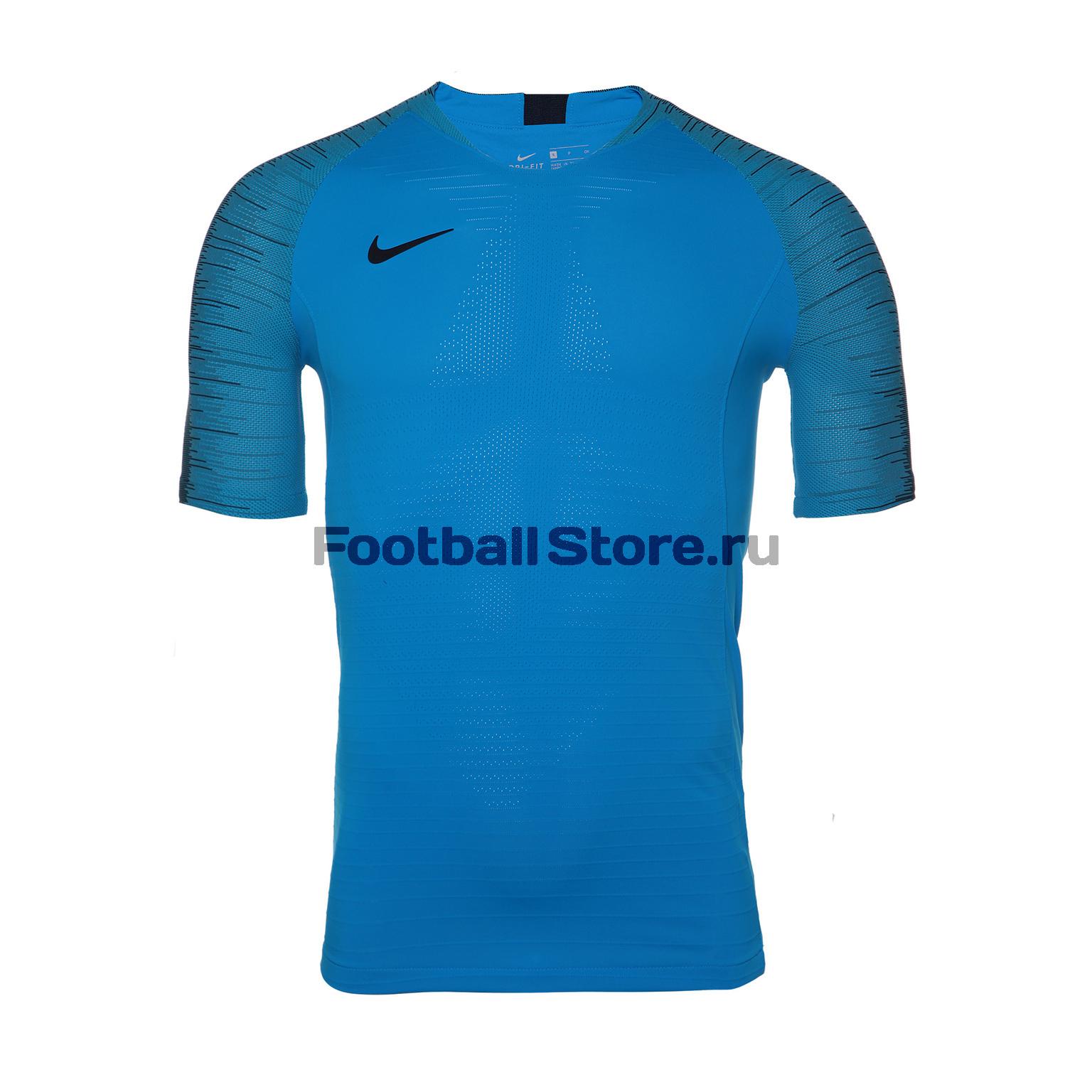 Футболка игровая Nike Vapor Strike Top 892887-469 nike рюкзак nike vapor energy