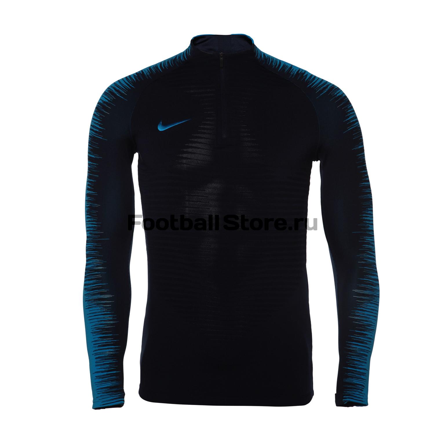 Свитер тренировочный Nike Vapor Strike 892707-451 nike рюкзак nike vapor energy