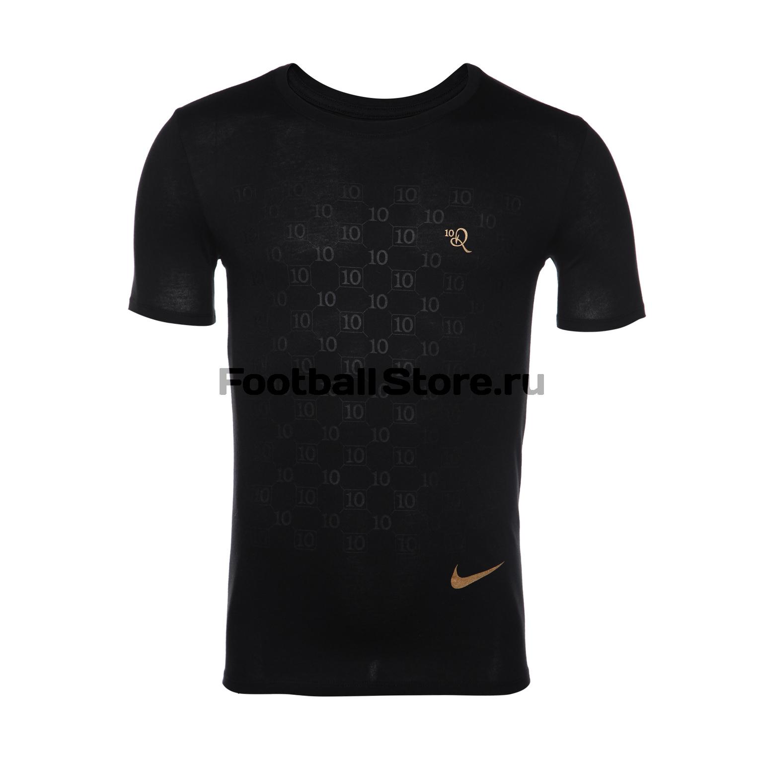 Футболка Nike Ronaldinho AV6341-010