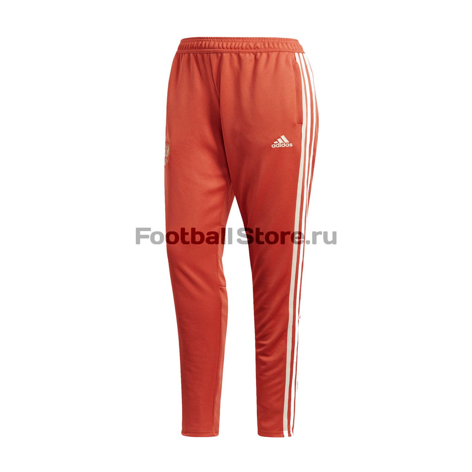 Брюки женские Adidas Russia CF0581