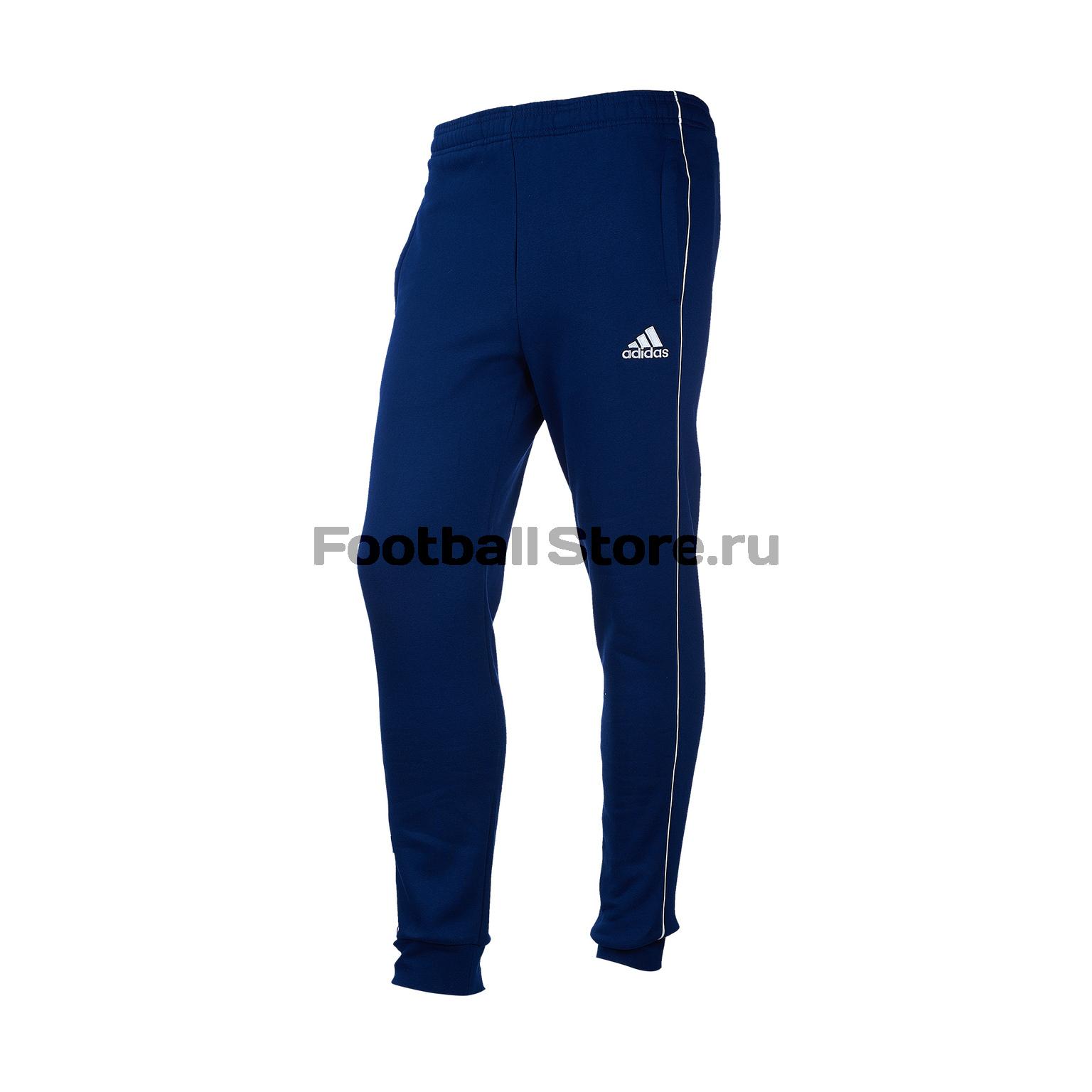 Брюки тренировочные Adidas Core18 SW Pnt CV3753 брюки adidas брюки тренировочные adidas tiro17 swt pnt ay2960