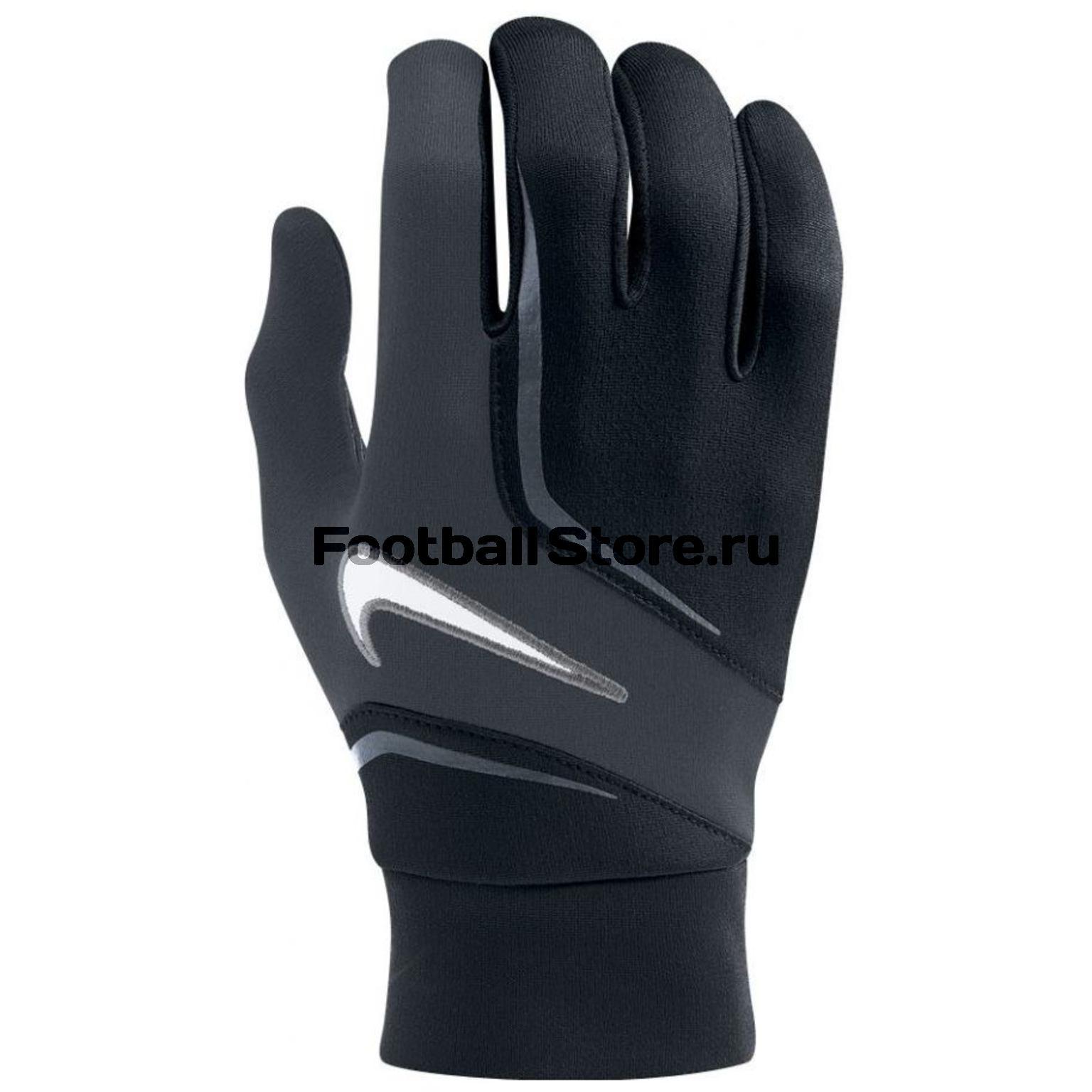 Перчатки Nike Перчатки трен. Nike ltwt field players gloves adlt