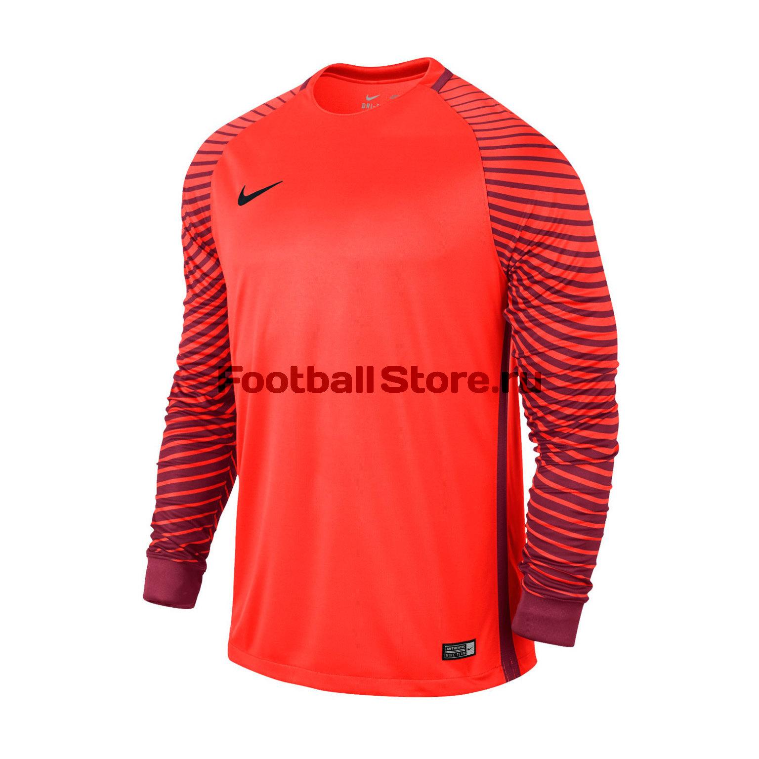 купить Свитер вратарский Nike Gardien JSY LS 725882-671 недорого