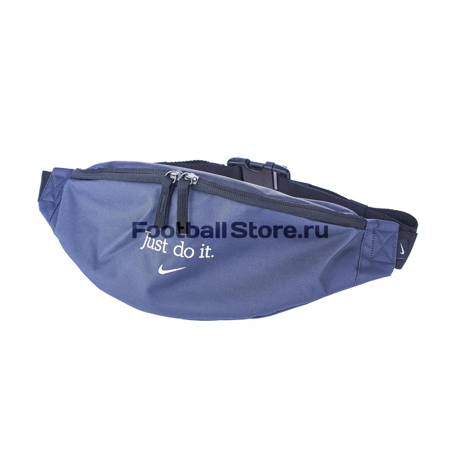 Сумка на пояс Nike Heritage Hip Pack BA5781-081 пальто naf naf naf naf na018ewuuo32