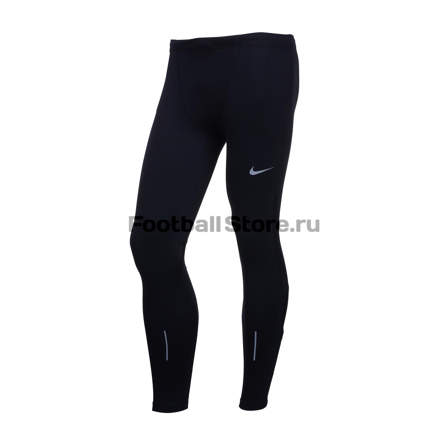 Белье лосины Nike Run TGHT 856886-010