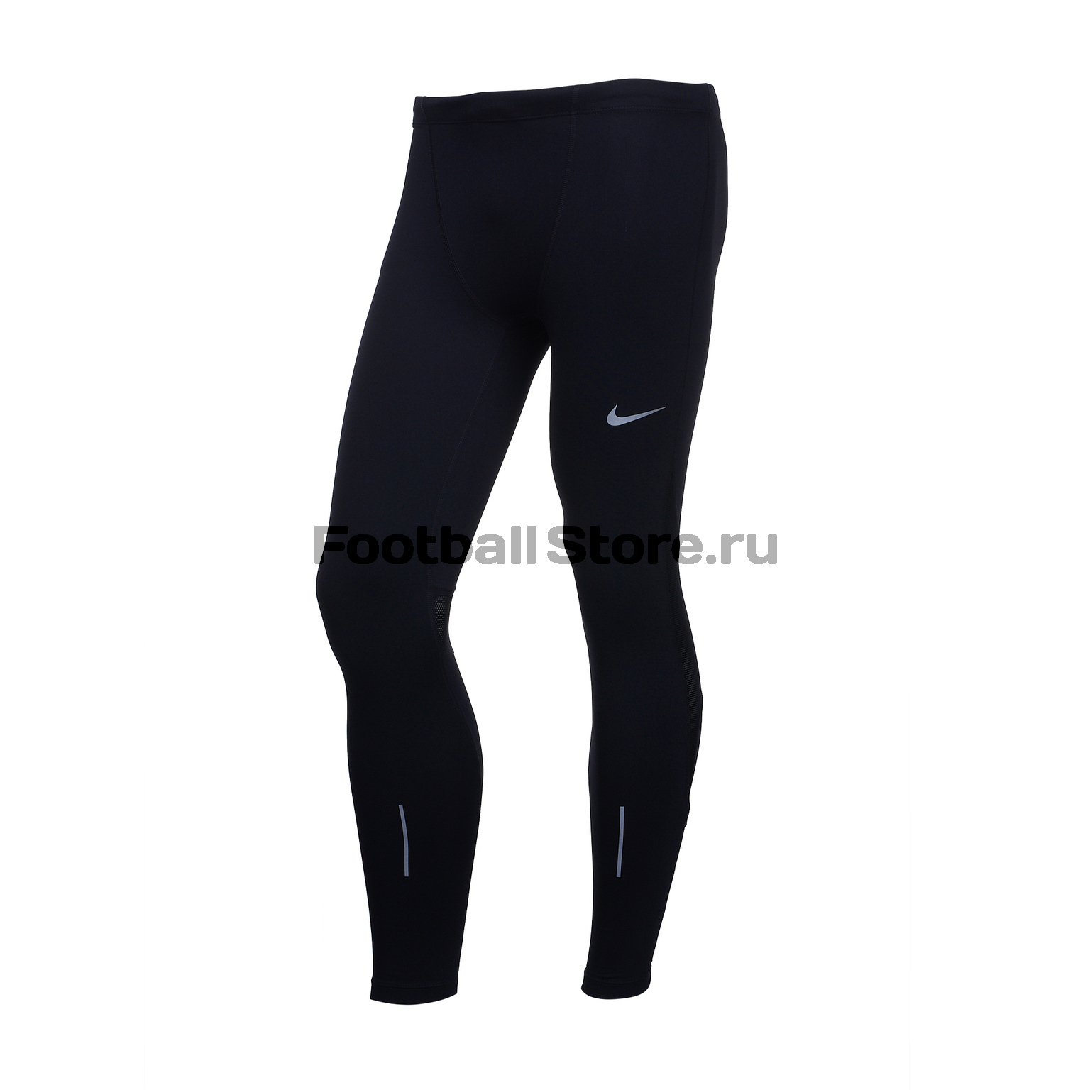 Белье лосины Nike Run TGHT 856886-010 бейсболка nike run aw84 651659 413