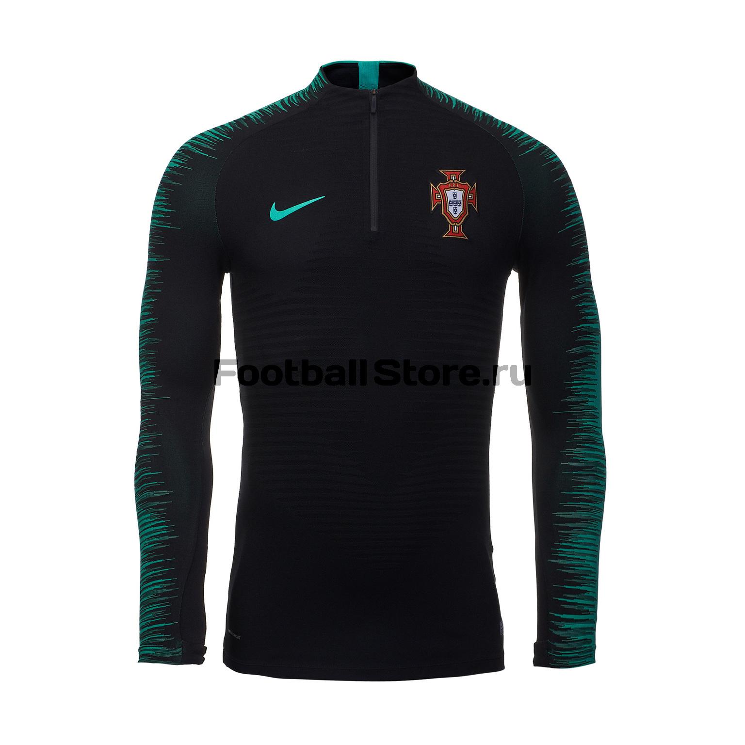 цена на Олимпийка Nike сборной Португалии 893018-010