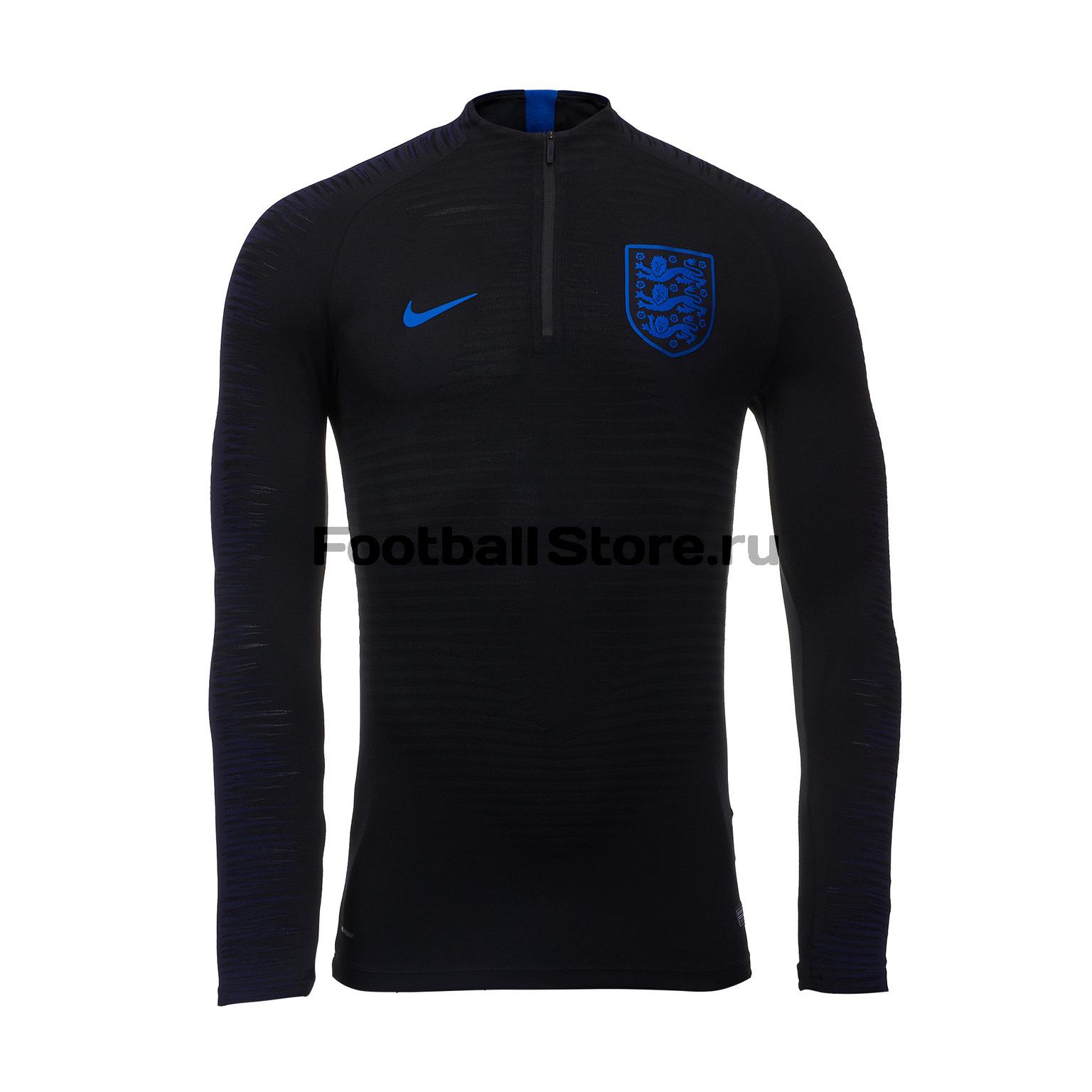 Свитер тренировочный Nike сборной Англии 893014-011