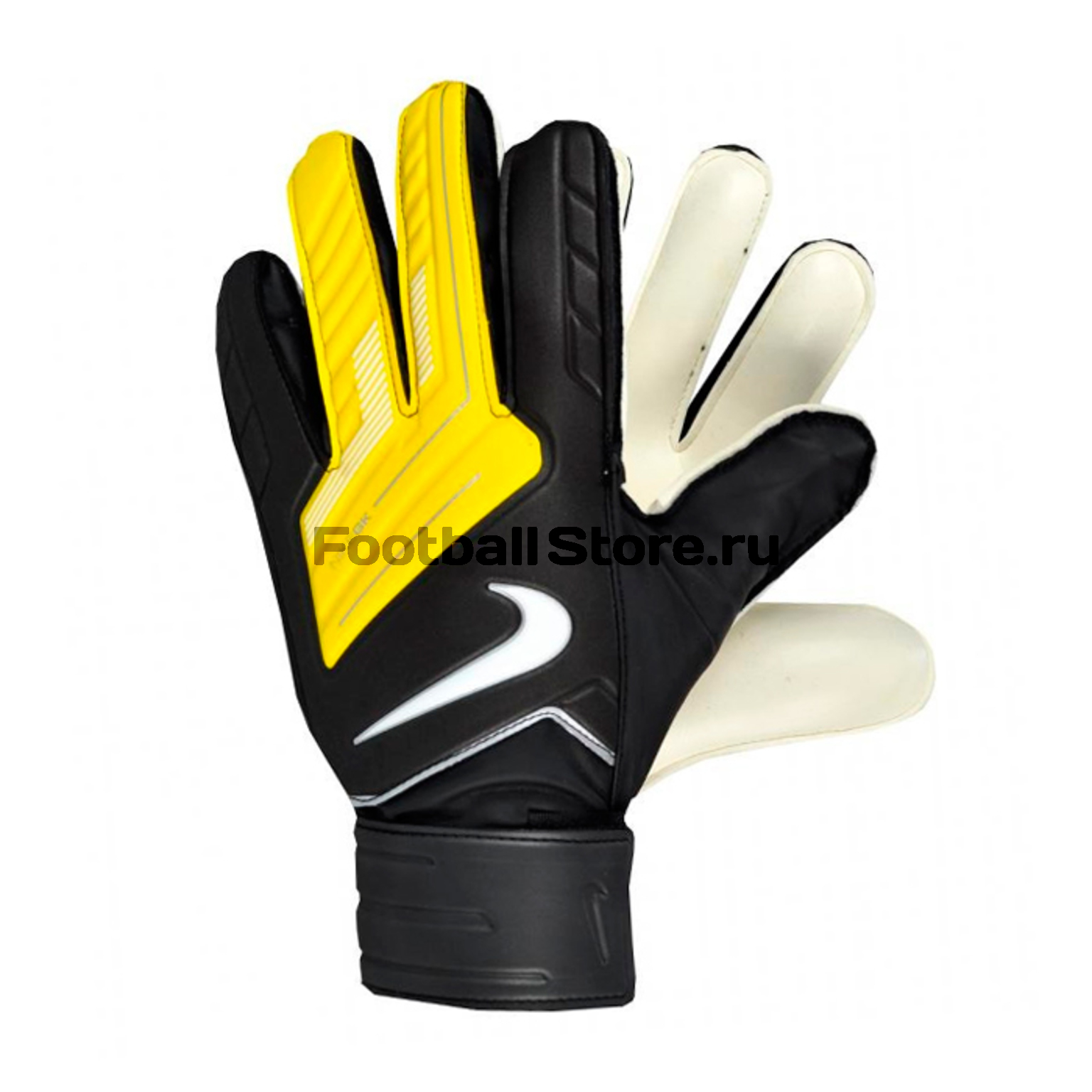 Перчатки Nike Вратарские перчатки Nike gk match