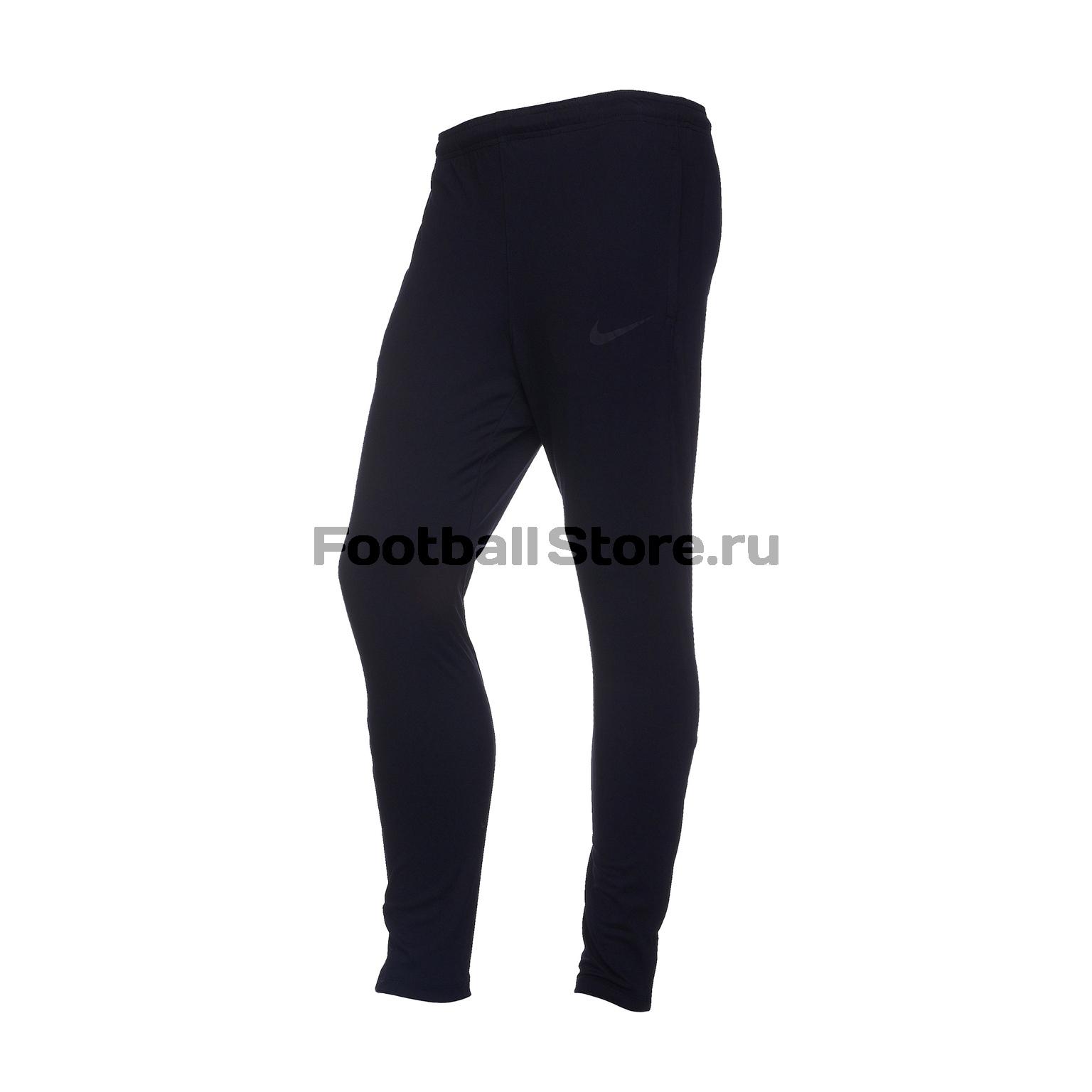 Брюки тренировочные Nike F.C. Pant KPZ AH8450-010 брюки тренировочные nike m nk dry sqd17 pant kpz 832276 010
