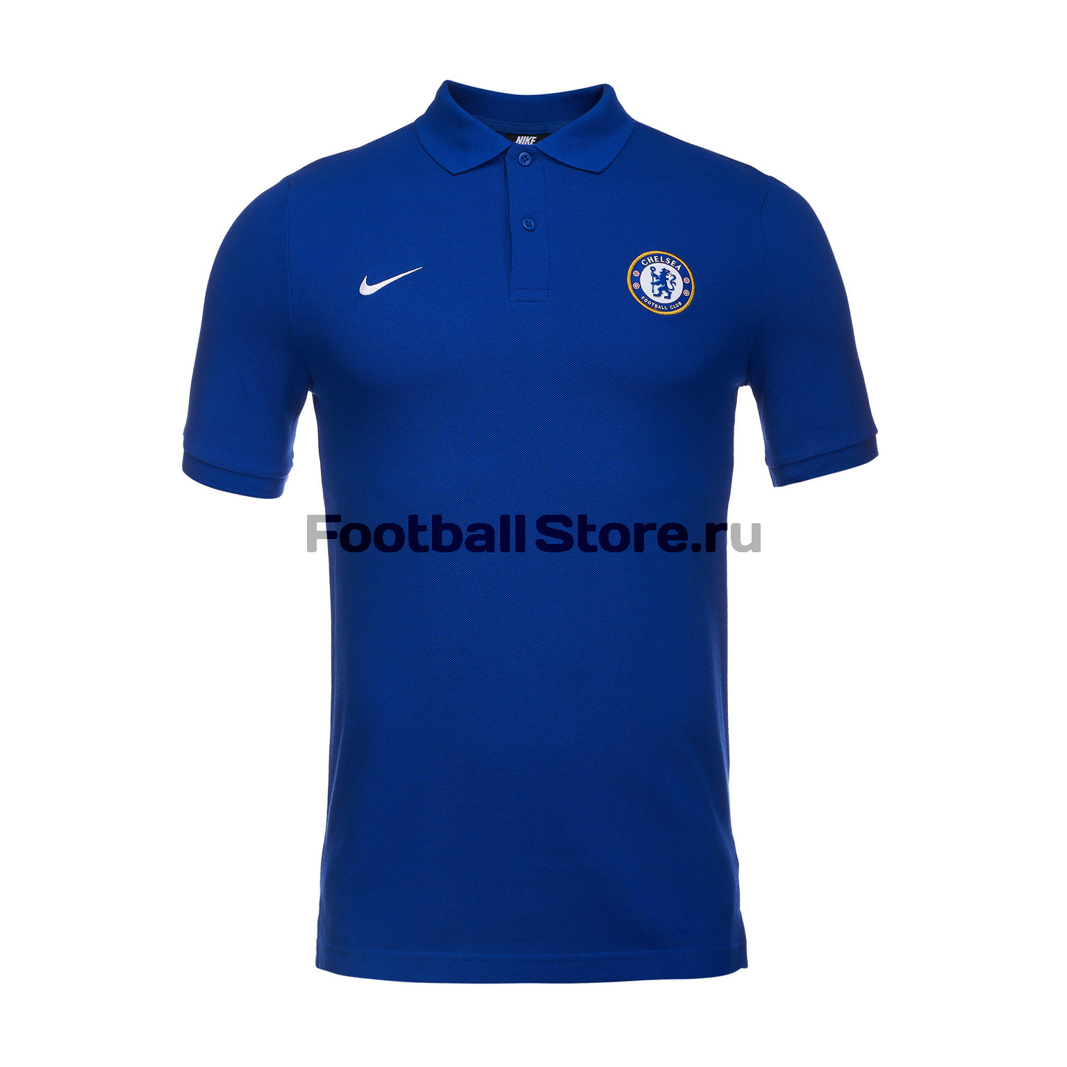 Поло Nike Chelsea 919606-495