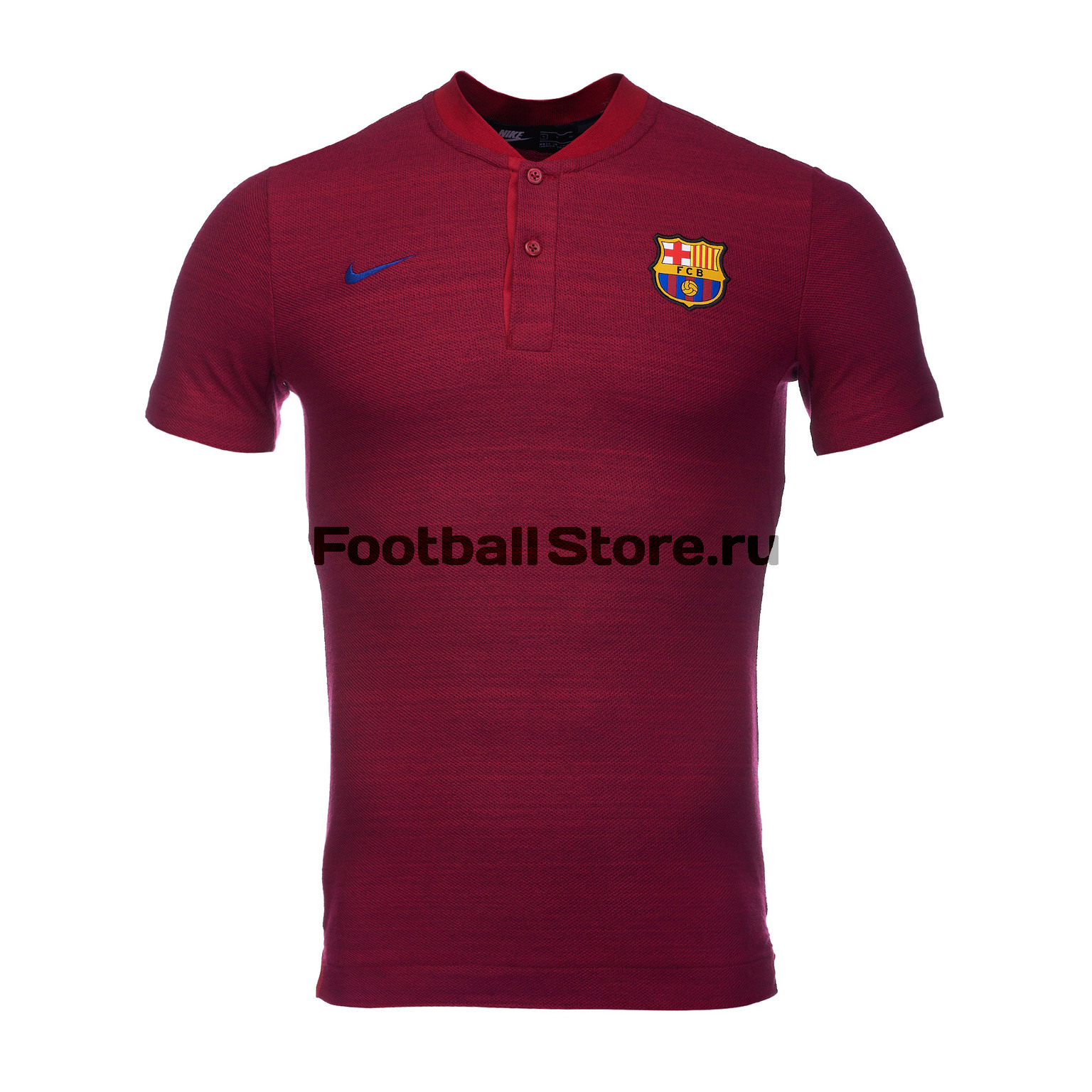 Поло Nike Barcelona 892335-620