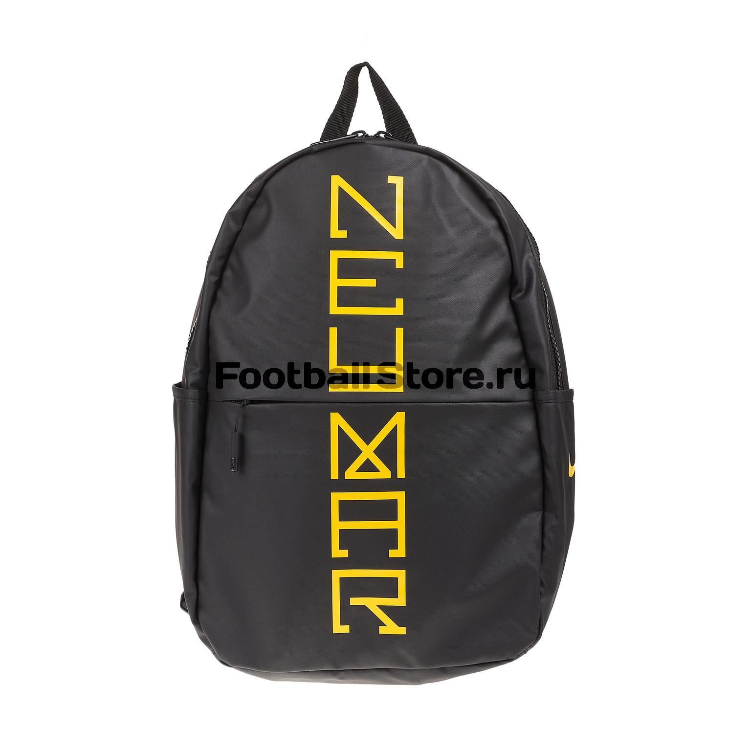 Рюкзак детский Nike Neymar BA5537-010 рюкзак детский nike brasilia backpack ba5473 480