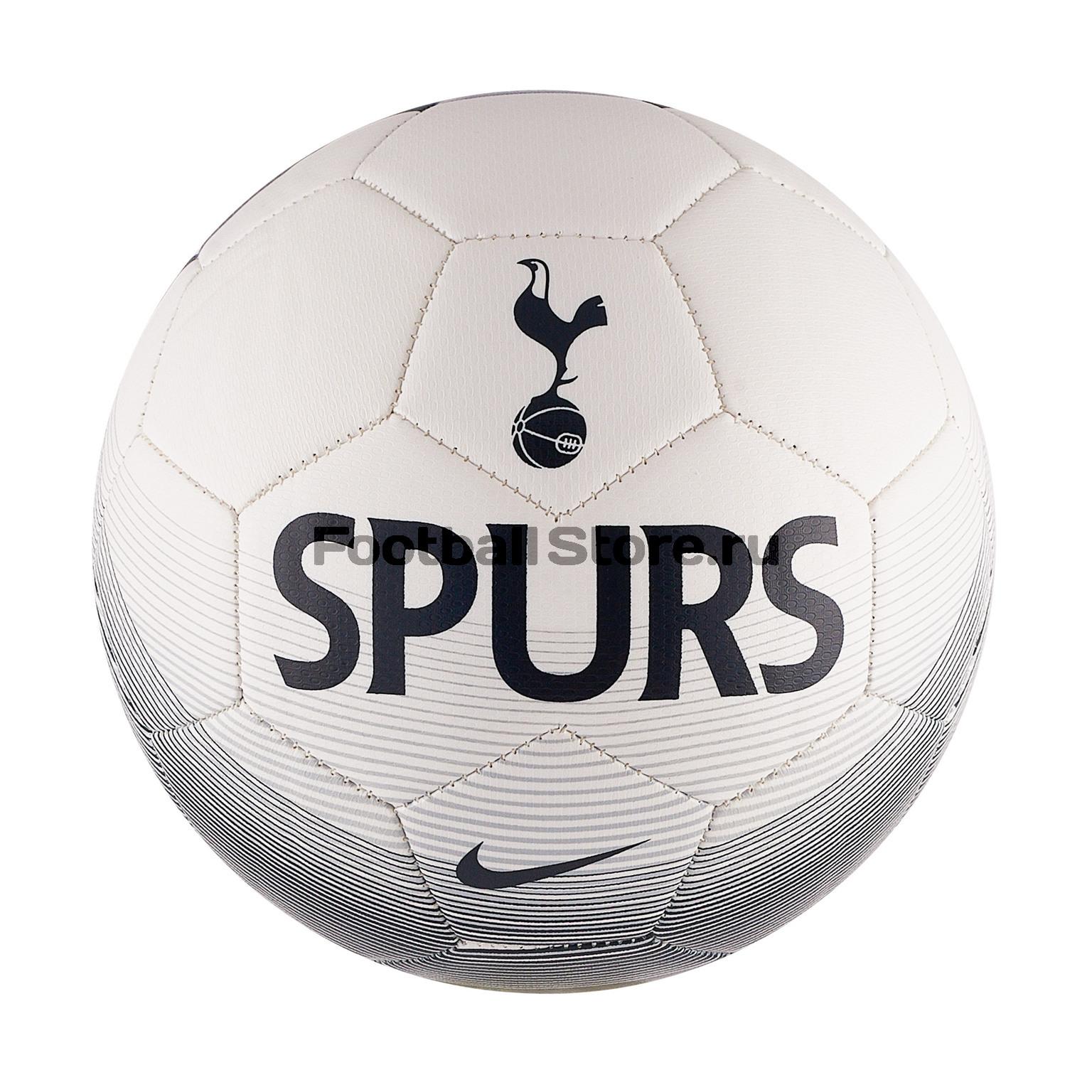 Мяч футбольный Nike Tottenham Prestige 2018/19 nike мяч футбольный nike team training sc1911 117