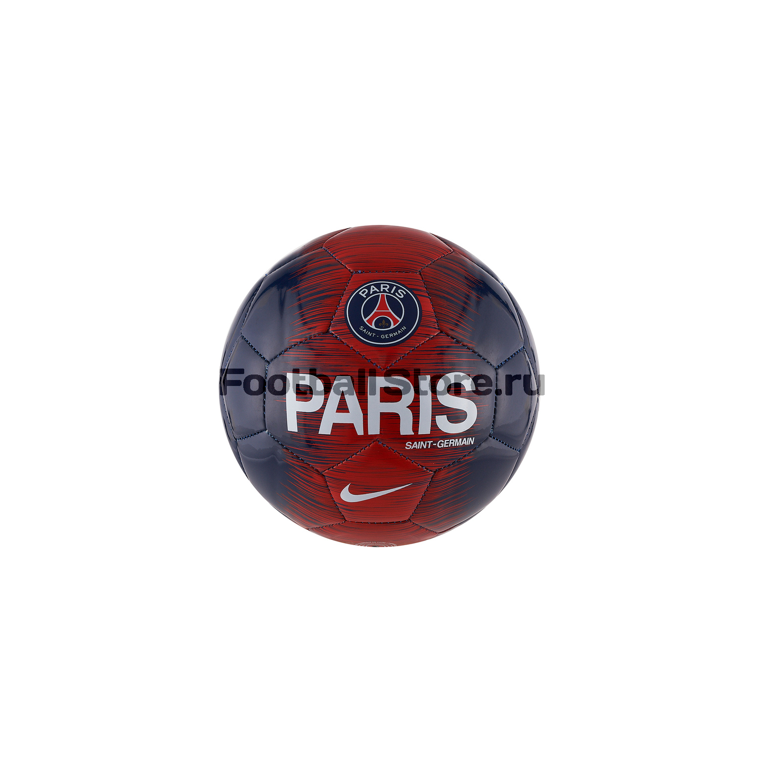 купить Мяч сувенирный Nike Neymar SC3337-421 по цене 1090 рублей