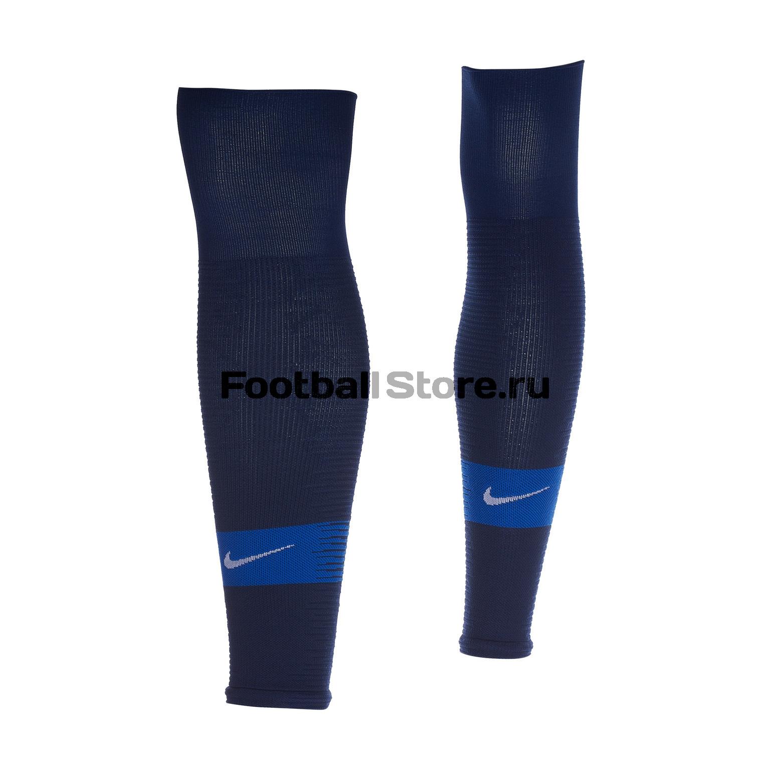 Гетры Nike Strike Leg Sleeve SX7152-411 nike nike thigh sleeve