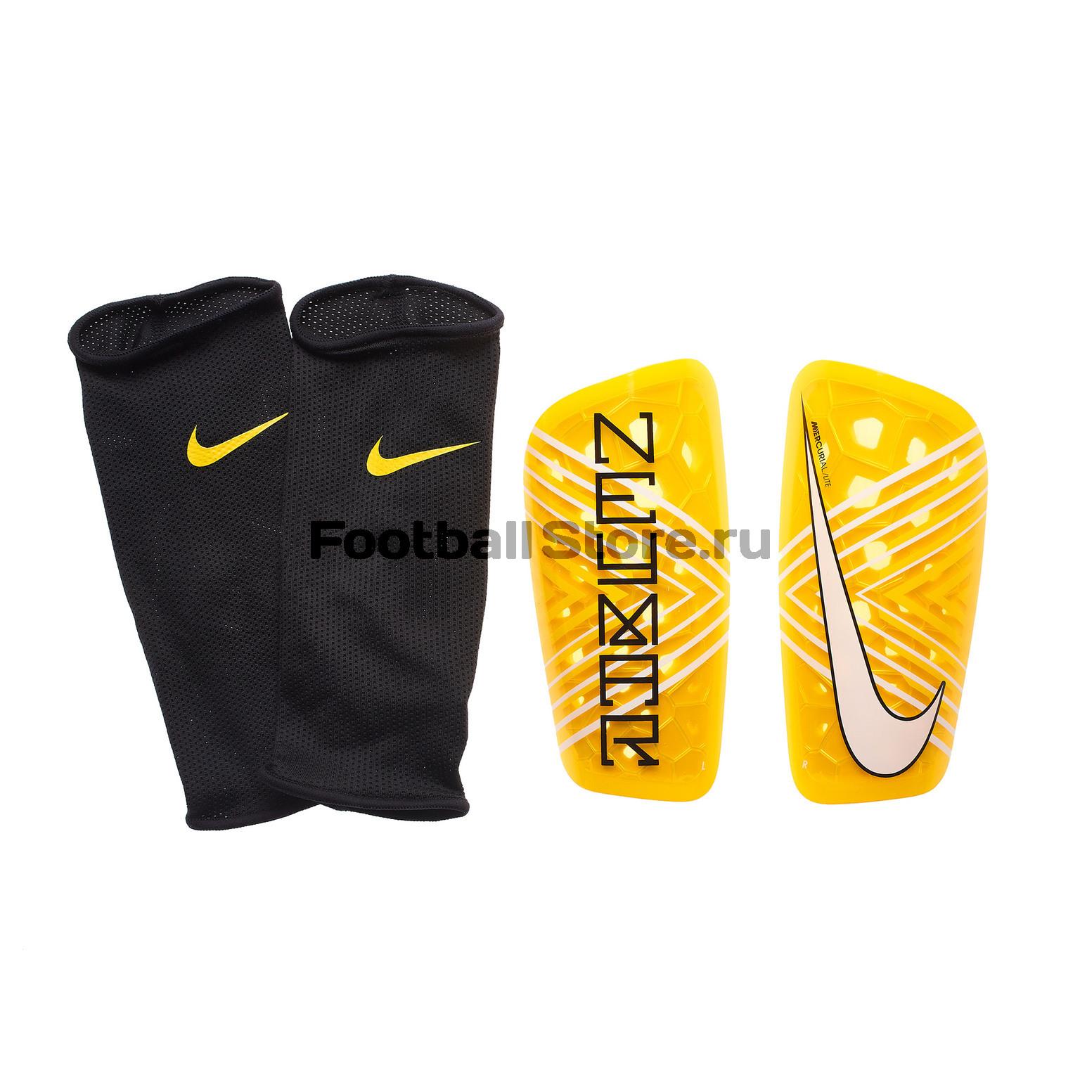 цена на Щитки Nike Neymar Mercurial Lite GRD SP2136-728