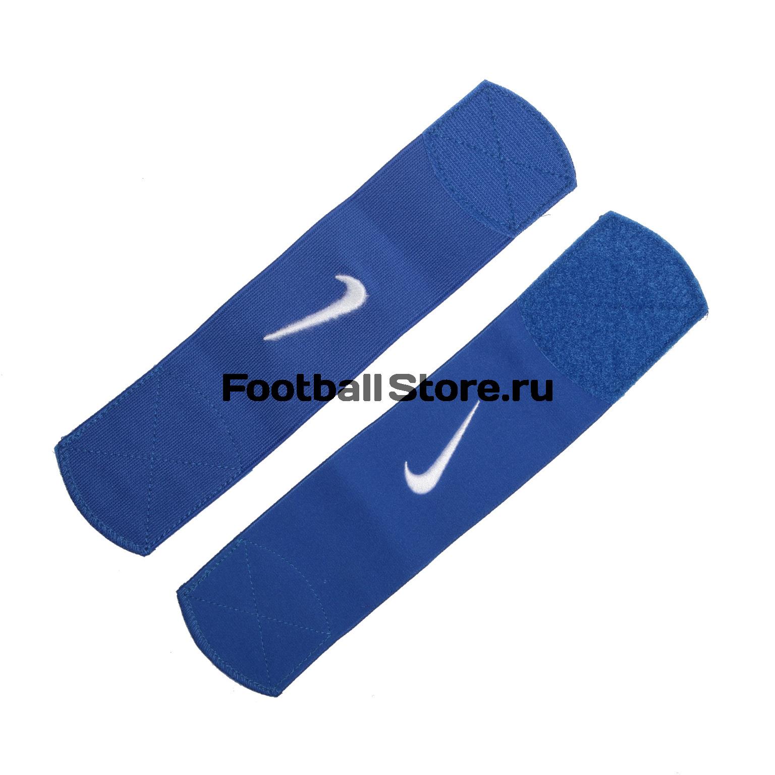 Повязка для фиксации щитка Nike SE0047-498 повязка для фиксации щитка nike se0047 401