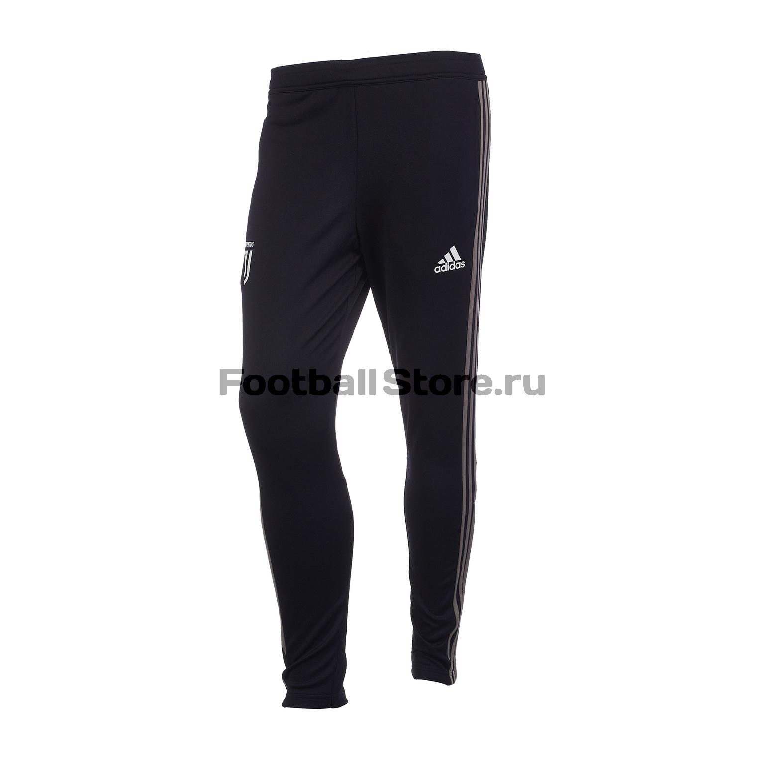 Брюки тренировочные Adidas Juventus 2018/19 рюкзак adidas juventus 2018 19