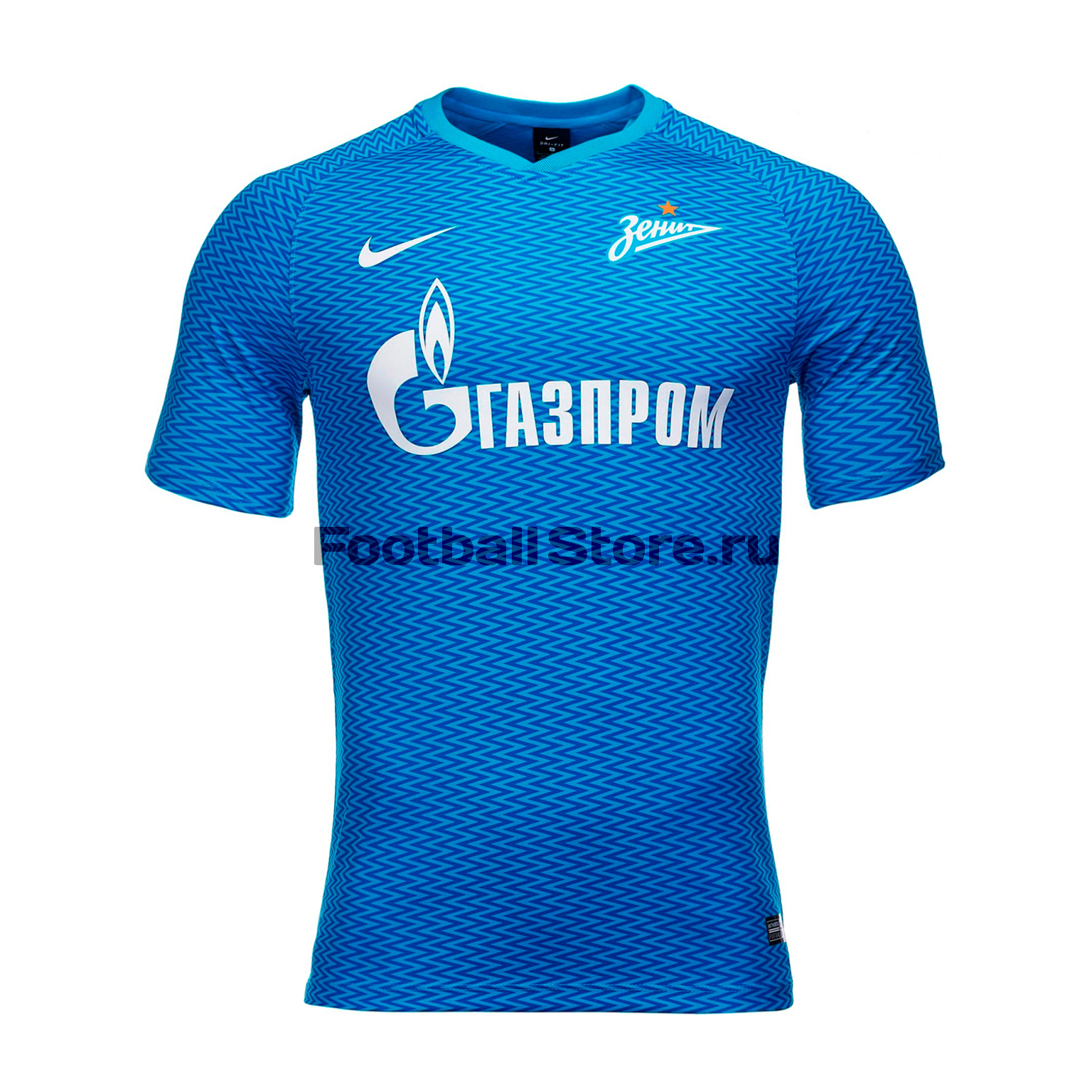 цена Оригинальная домашняя футболка Nike ФК