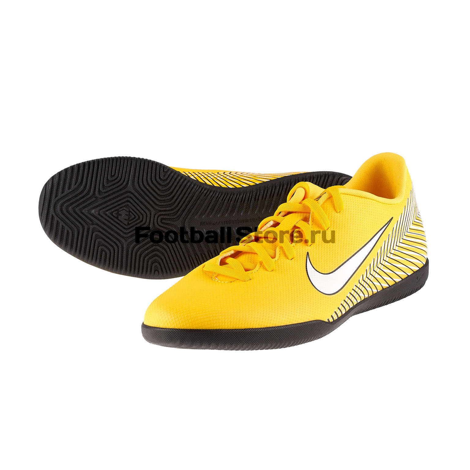 Обувь для зала NIike Vapor 12 Club Neymar IC AO3120-710